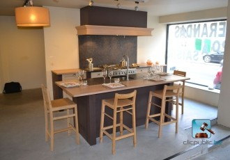 Cuisine quip e mod le antibe ref 2 vendre sur - Keuken amenagee et equipee ...