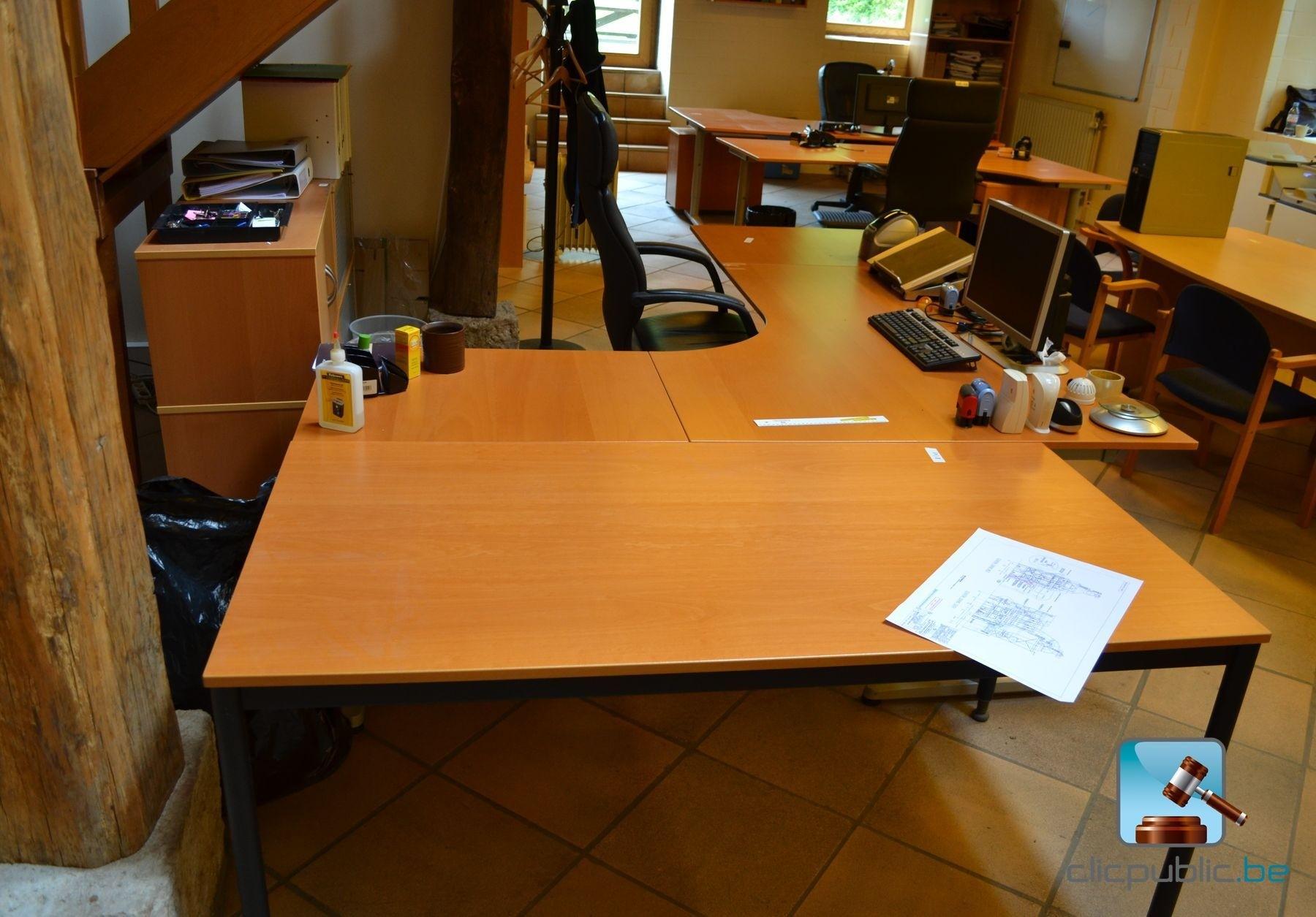 Mobilier bureau belgique maison design - Mobilier de bureau a vendre ...