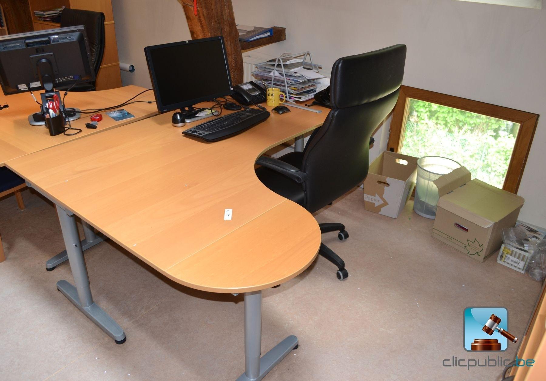 Mobilier de bureau vendre sur - Mobilier de bureau a vendre ...