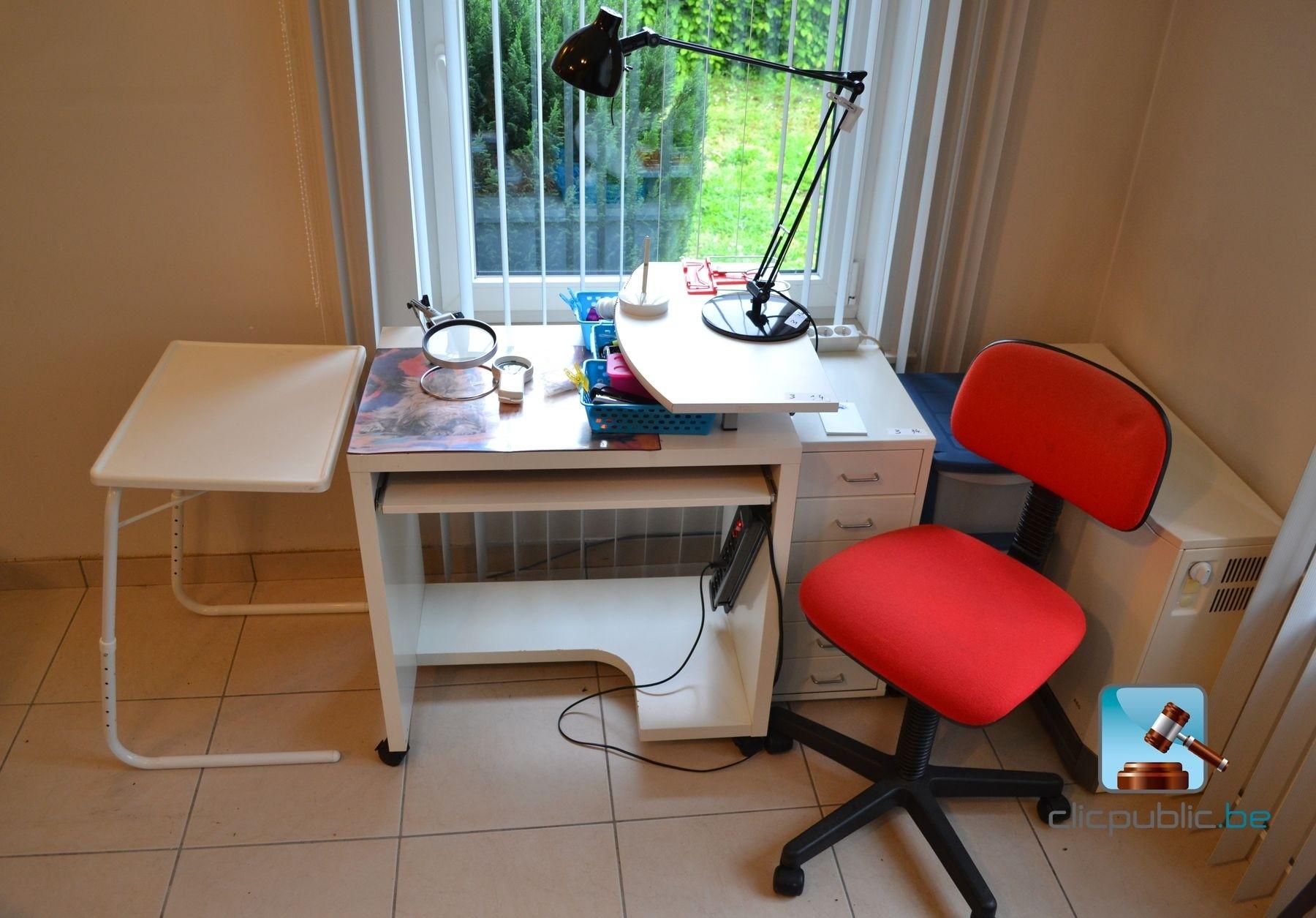 Mobilier de bureau ref 3 vendre sur for Mobilier bureau 44