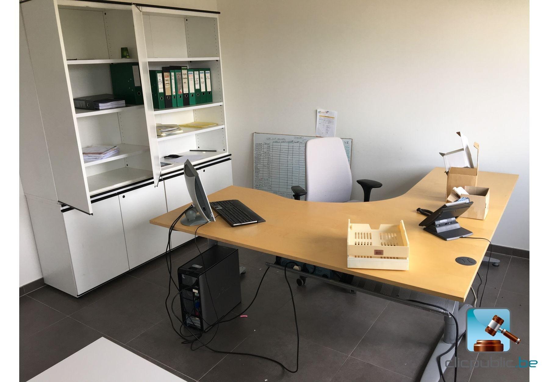 Mat riel informatique mobilier de bureau ref 28 - Mobilier de bureau informatique ...