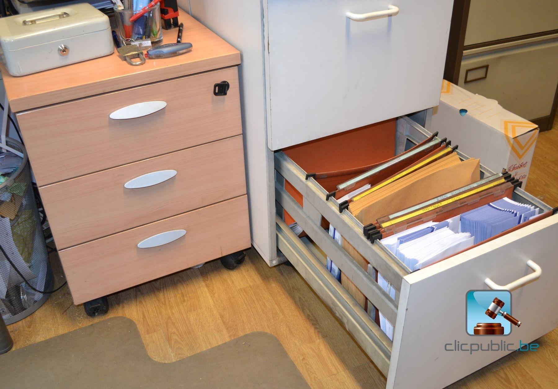 Mobilier de bureau et mat riel informatique ref 16 - Mobilier de bureau informatique ...
