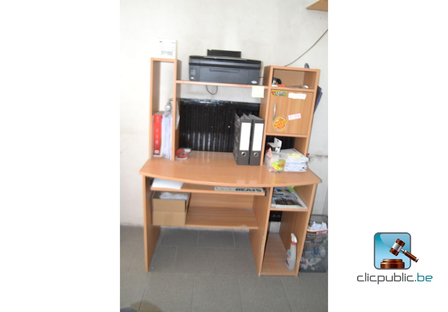 Mobilier de bureau et mat riel informatique ref 1 for Vente materiel bureau