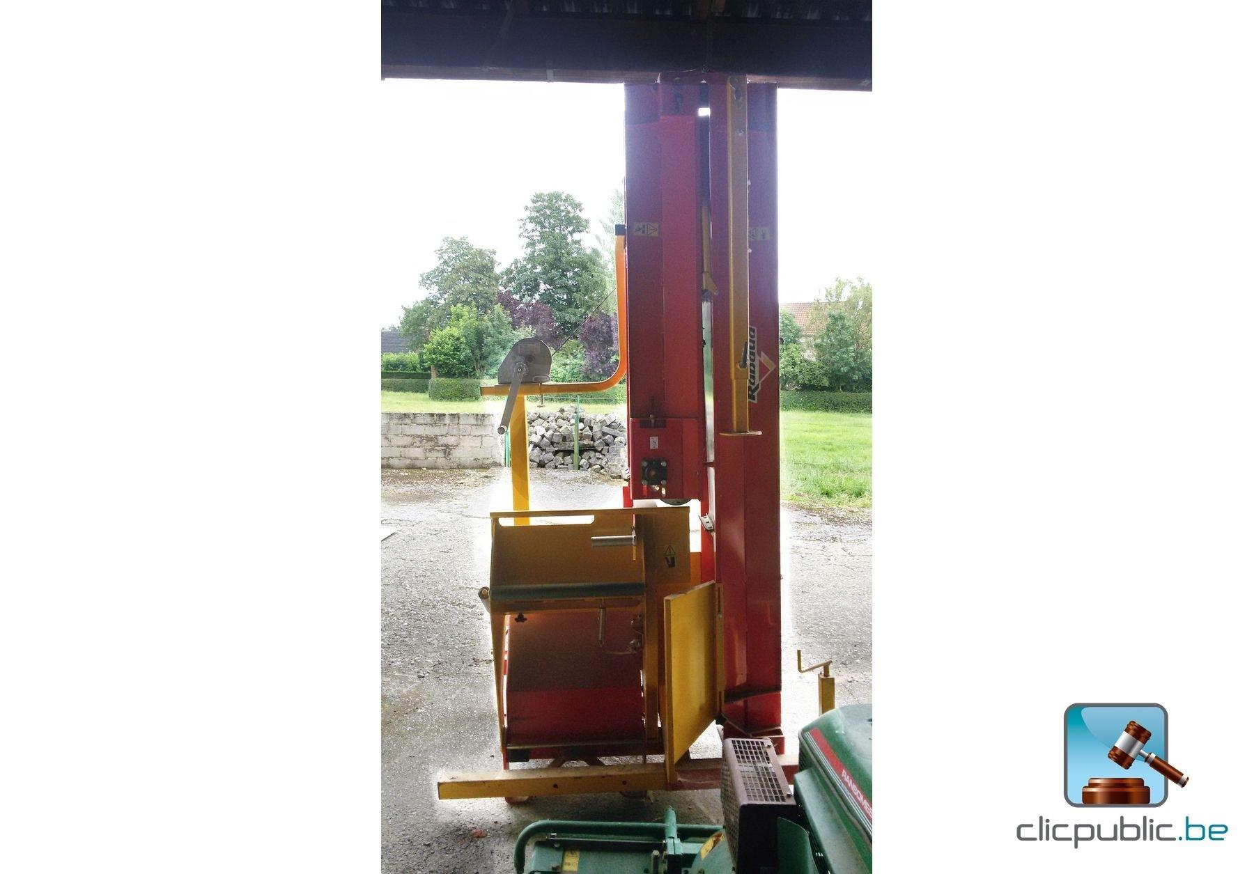 Scie à bois électrique RABAUD Xyloscie 700 (ref 36) à vendre sur  ~ Scie A Bois Electrique