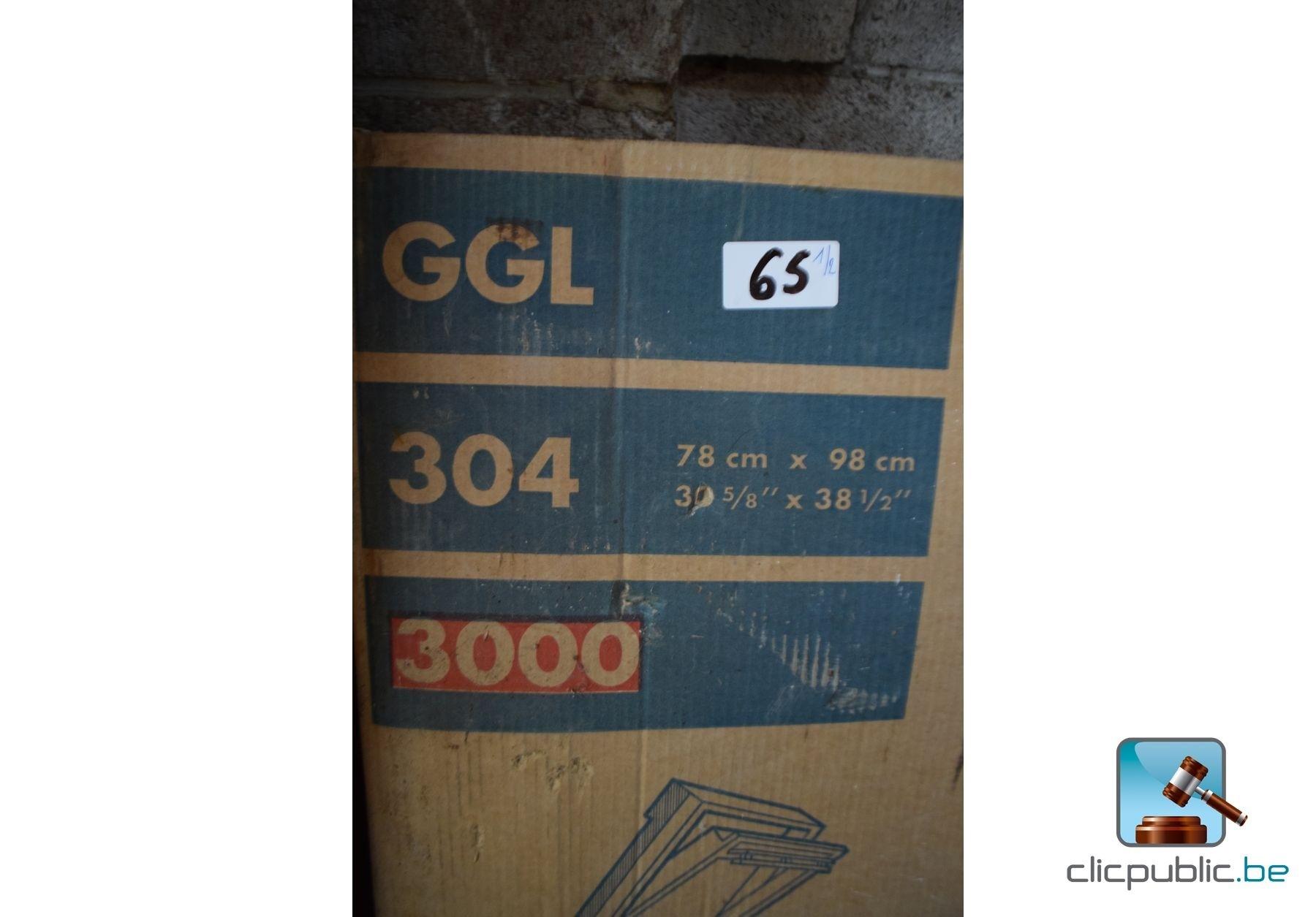 Nouveau Clicpublic EW-58