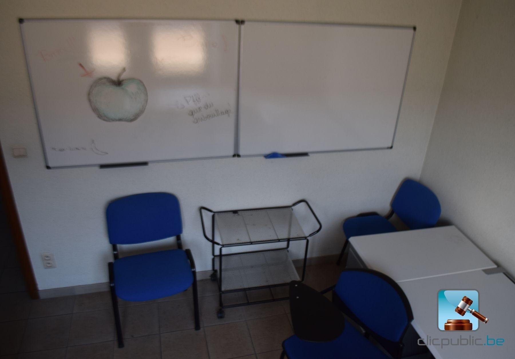 Mobilier de bureau 2 canap mat riel informatique ref 5 - Mobilier de bureau informatique ...