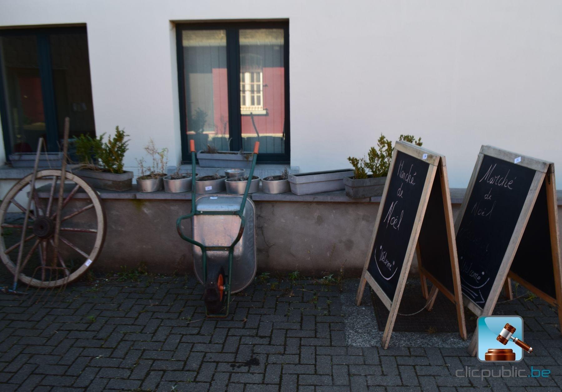 Mobilier de terrasse et de d corations ref 26 for Mobilier de terrasse