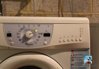 Machine laver whirlpool s choir bosch maxx6 sensitive - Machine a laver sechoir 2 en 1 ...