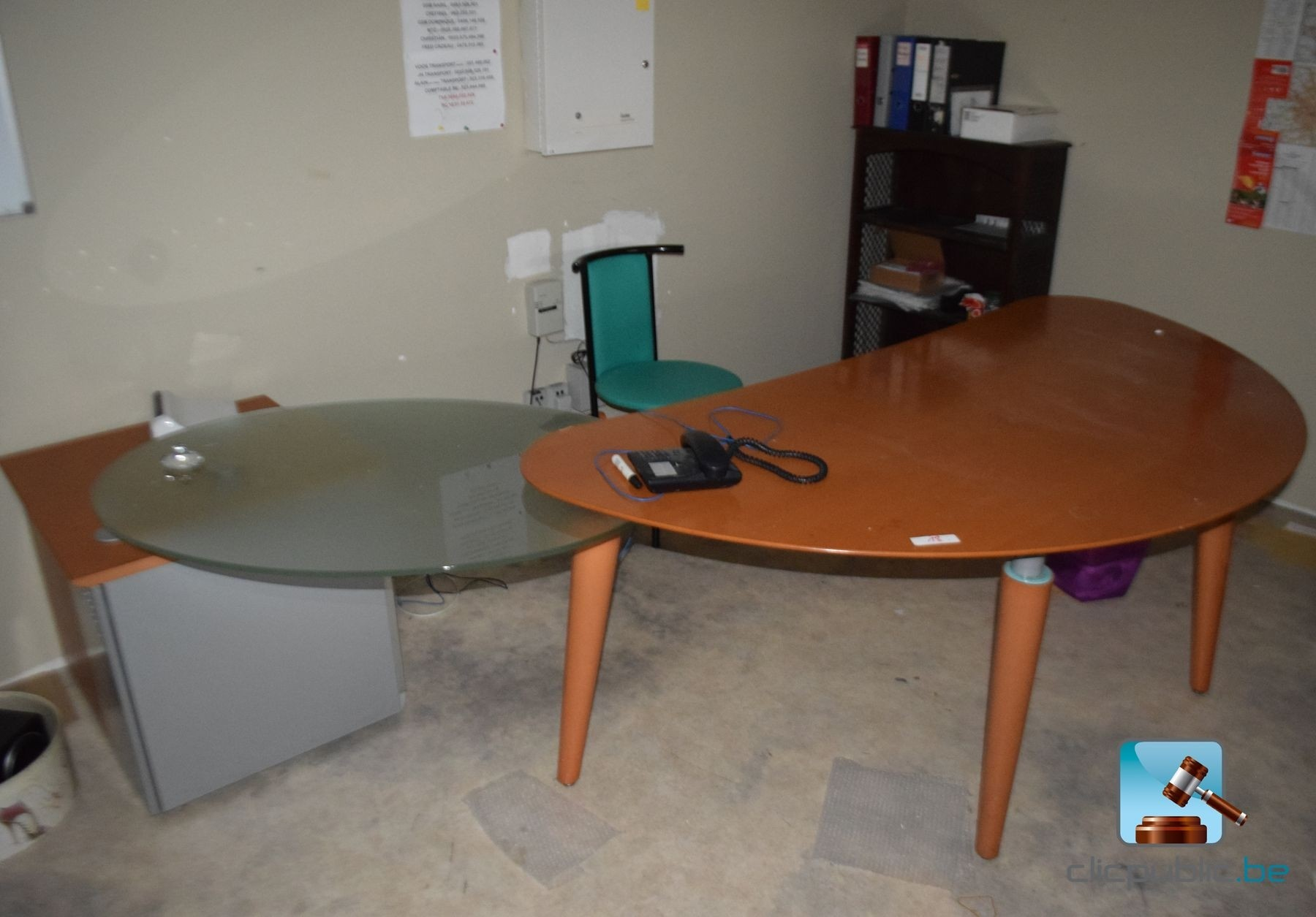 Mobilier de bureau ref 18 vendre sur - Mobilier de bureau a vendre ...