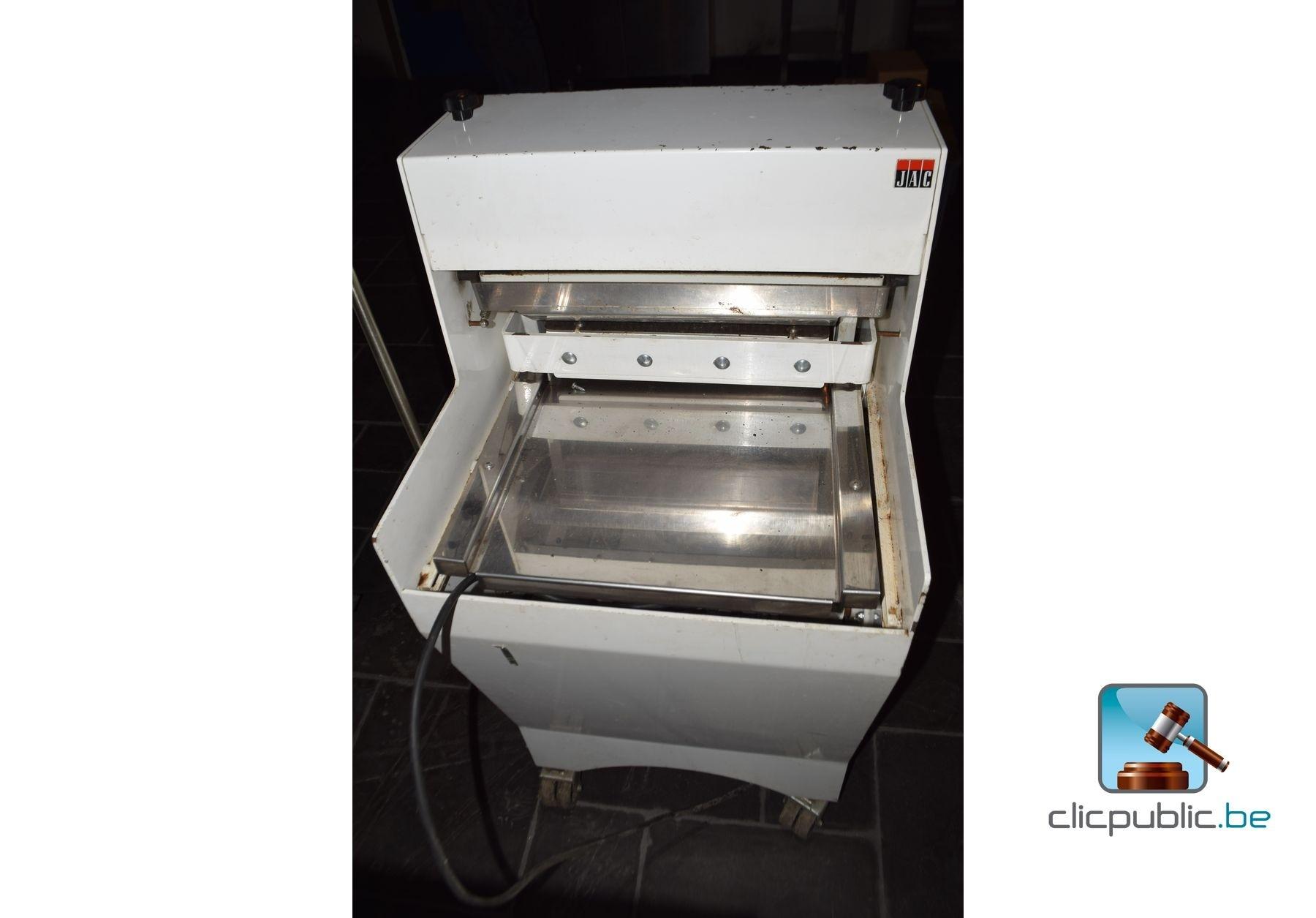 Machine couper le pain mac pain ref 57 vendre sur - Machine a couper le pain occasion ...