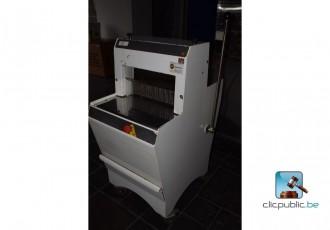 Machine couper le pain jac sld 450 11 ref 58 vendre sur - Machine a couper le pain occasion ...