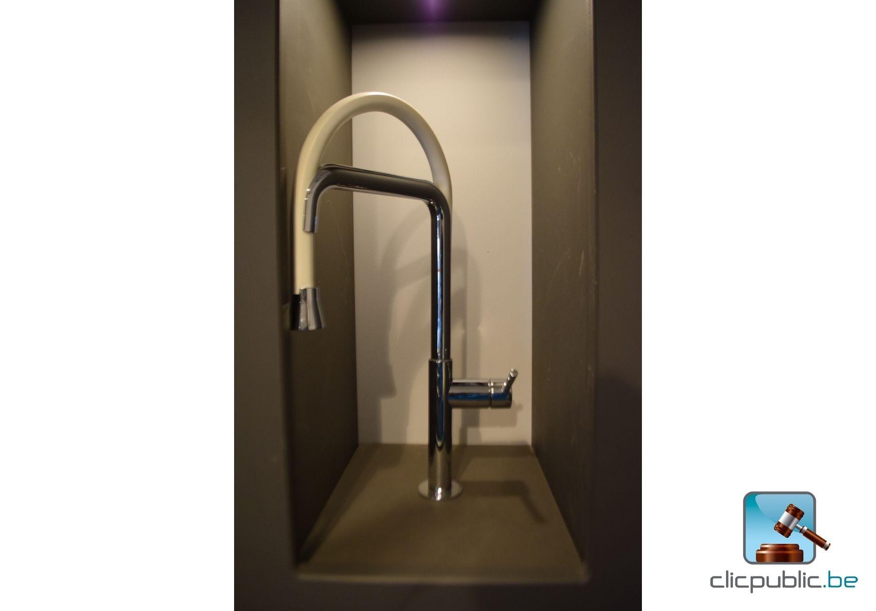 Sanitaire lot de robinets d 39 exposition ref 51 vendre sur clicpubli - Vente sanitaire en ligne ...