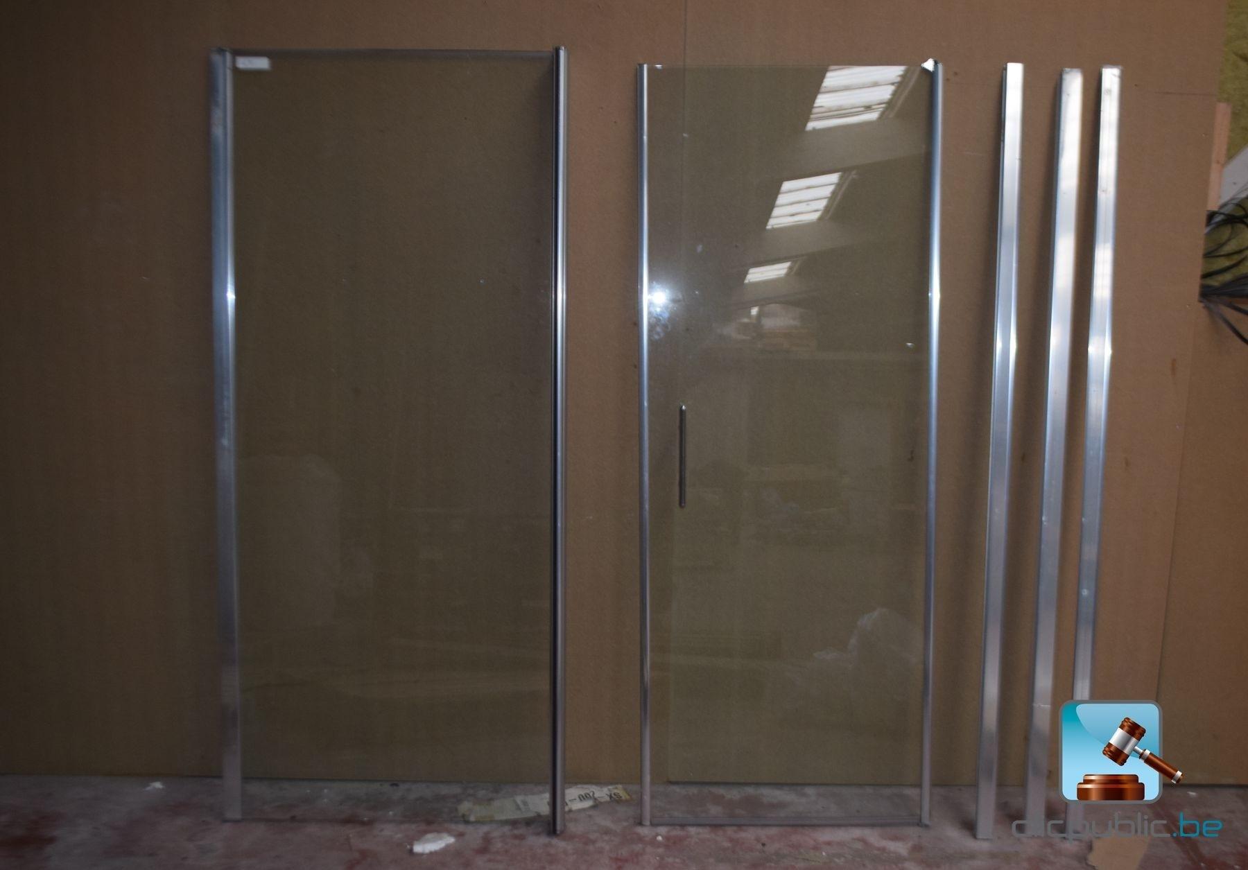 Sanitaire parois vitr es de douche ref 65 vendre sur - Vente sanitaire en ligne ...