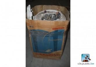 ballon d 39 eau chaude atlantic aci324010 ref 189 vendre. Black Bedroom Furniture Sets. Home Design Ideas
