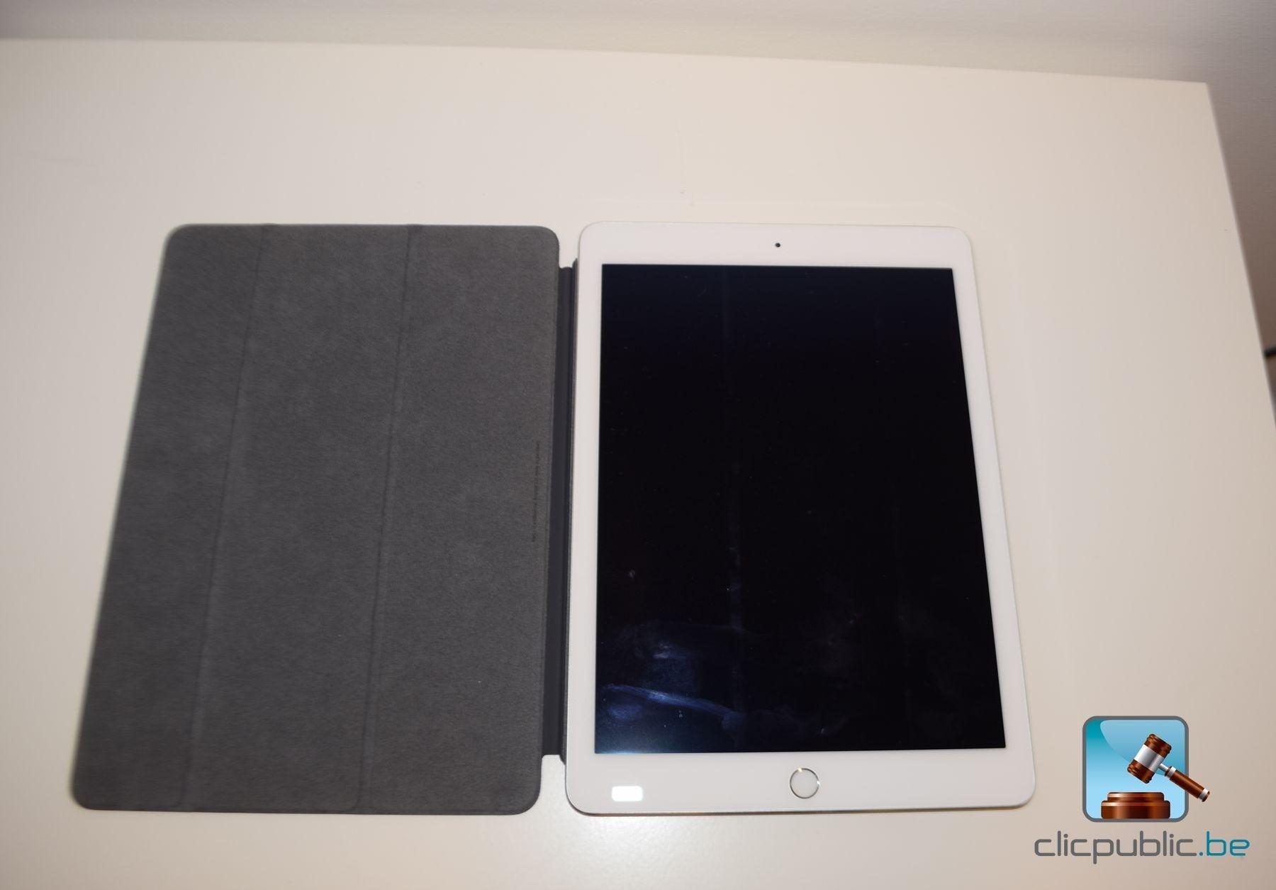 tablette apple ipad air2 wifi ref 131 vendre sur. Black Bedroom Furniture Sets. Home Design Ideas