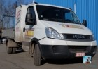 Utilitaire IVECO Daily (2010)