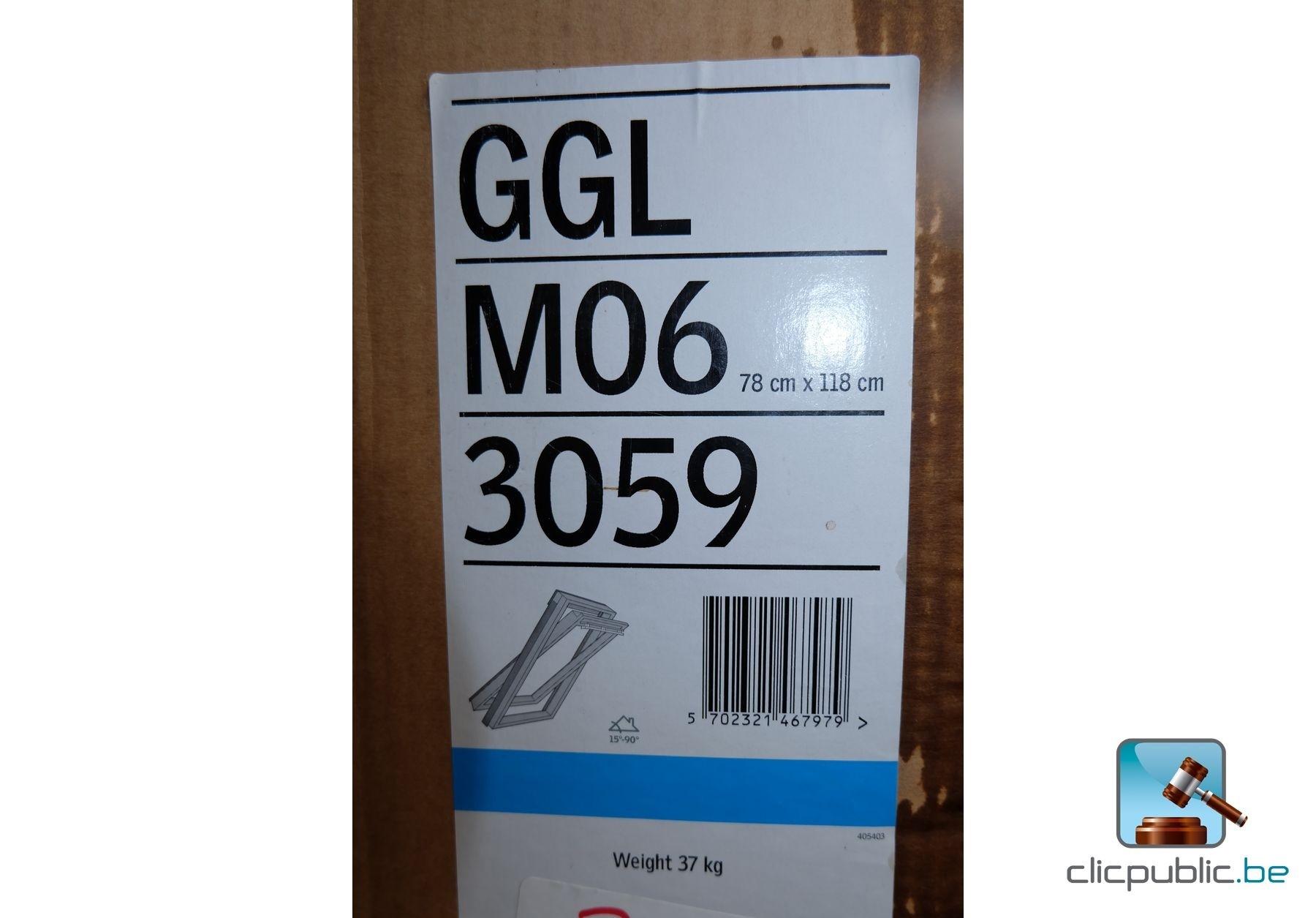 Velux ggl m06 ref 36 vendre sur for Velux ggl 9 prix