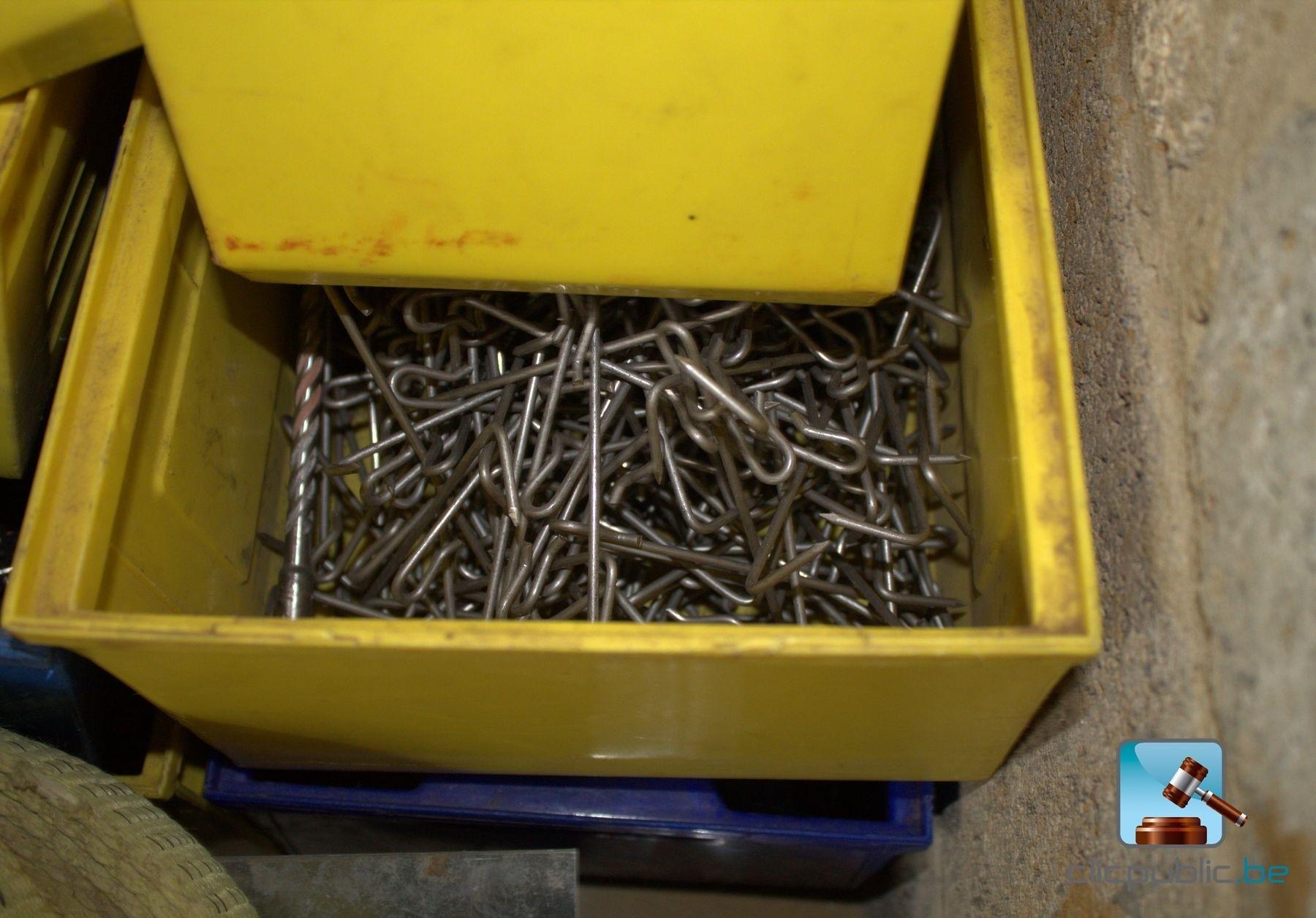 Mat riaux de toiture ref 12 vendre sur for Materiaux toiture
