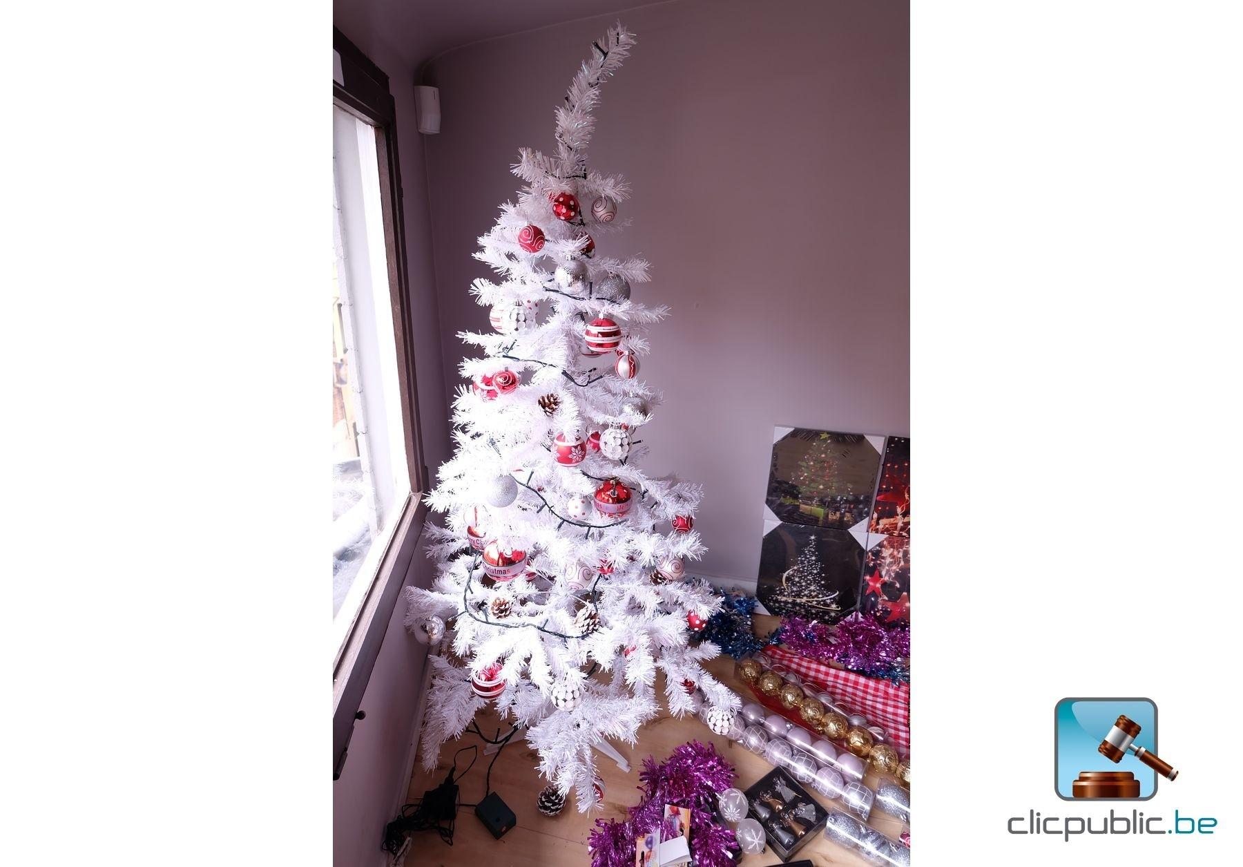 #2A7EA1 Décorations De Noël (ref. 6) à Vendre Sur Clicpublic.be 5319 decorations de noel a vendre 1800x1255 px @ aertt.com