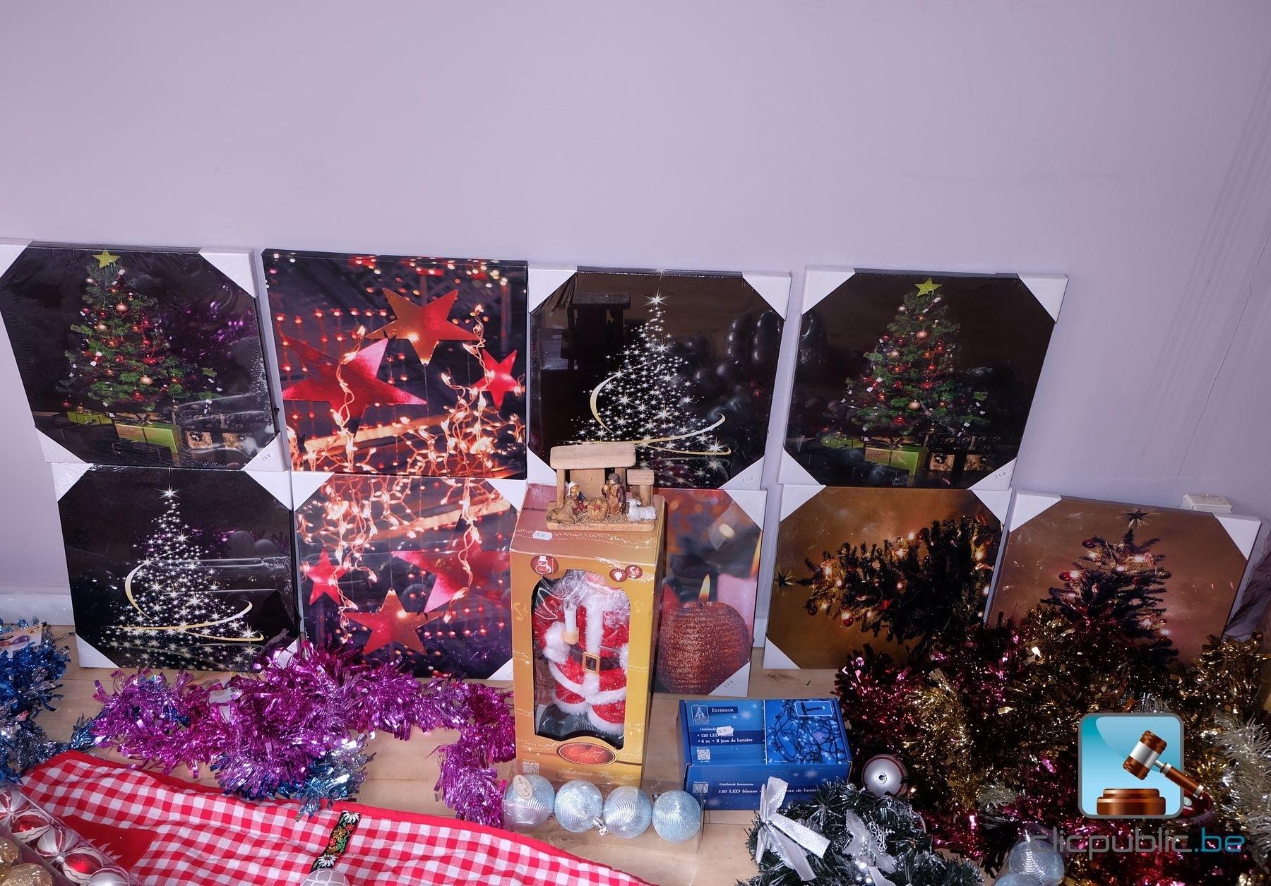 #A92238 Décorations De Noël (ref. 6) à Vendre Sur Clicpublic.be 5319 decorations de noel a vendre 1800x1255 px @ aertt.com