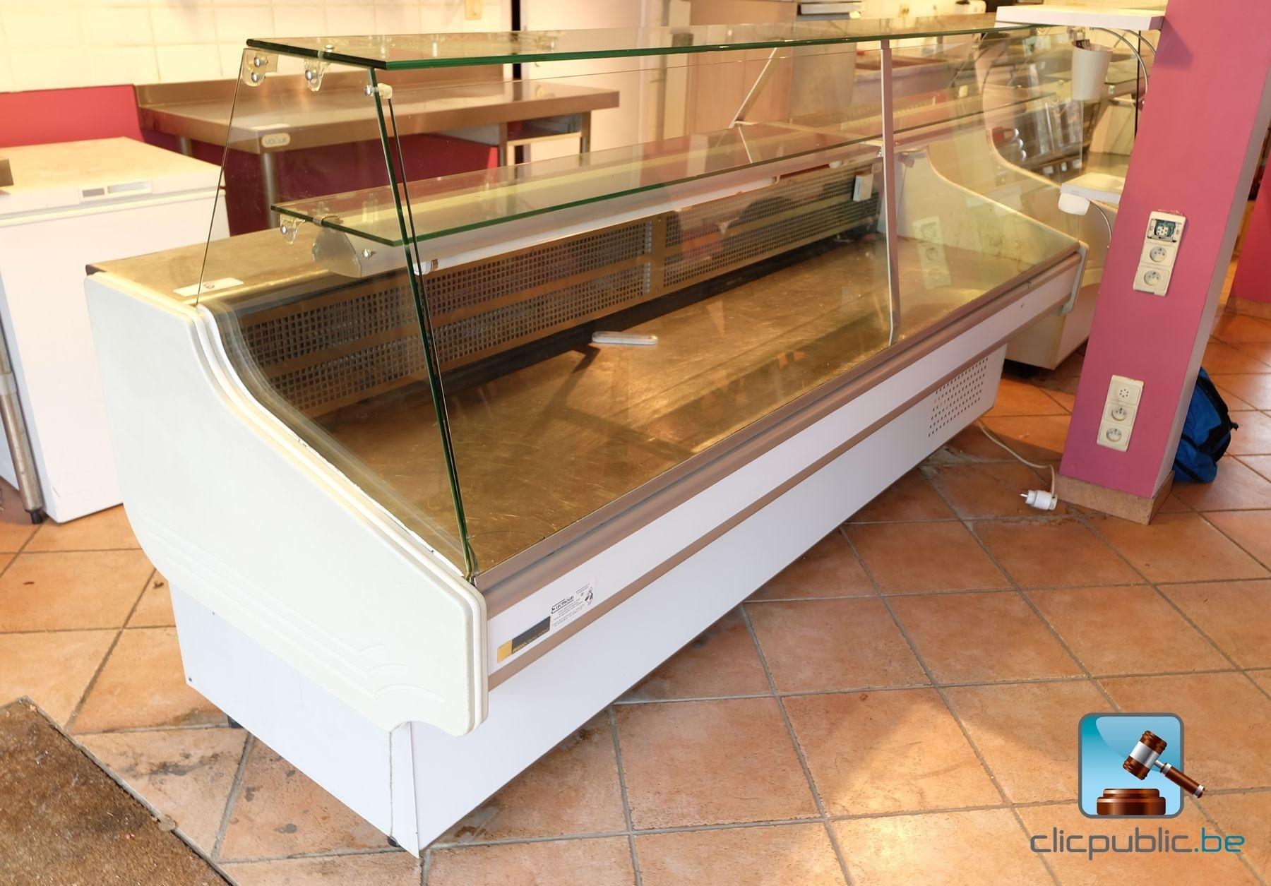 comptoir r frig r jordao cooling system ref 10. Black Bedroom Furniture Sets. Home Design Ideas