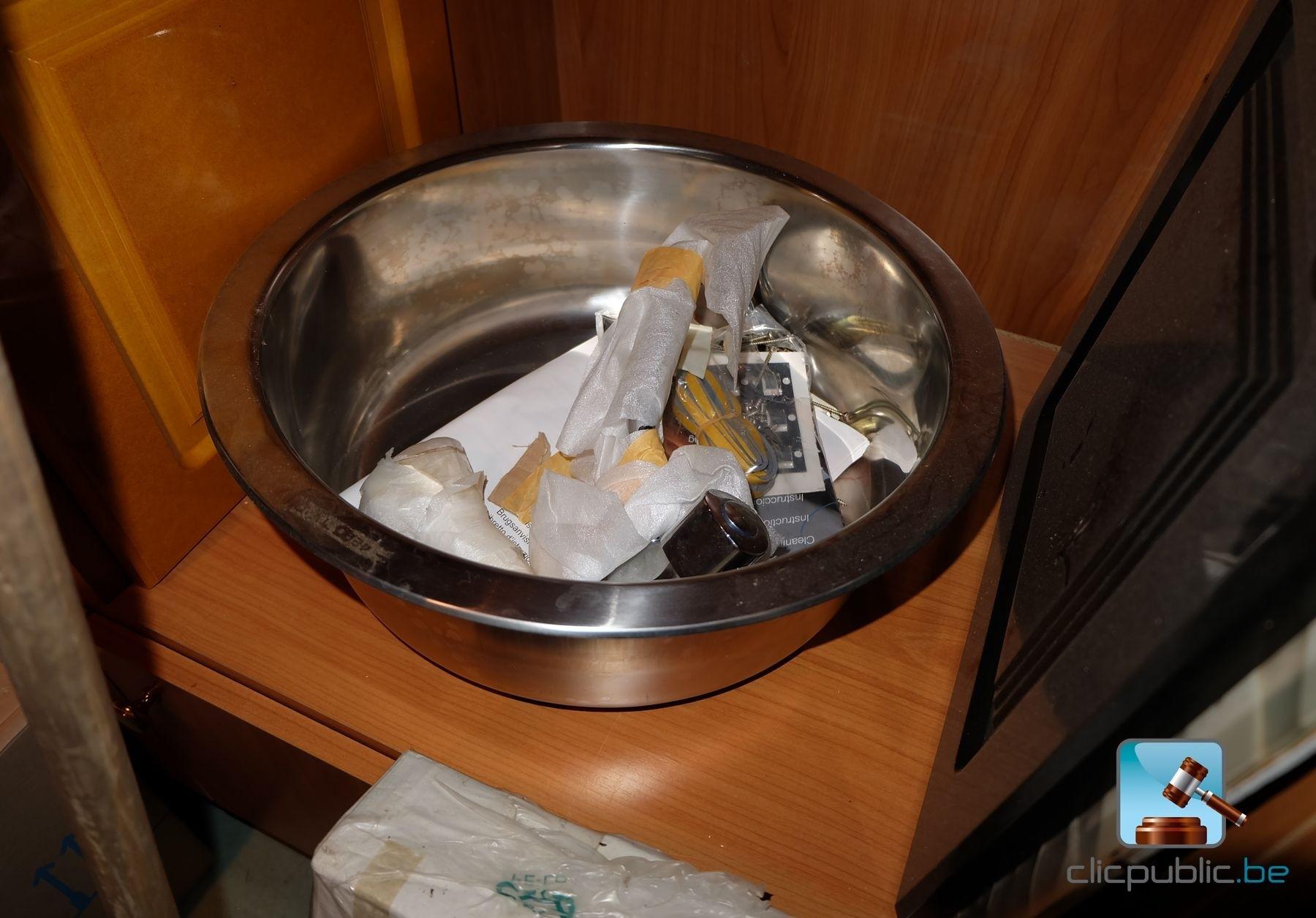 mat 233 riel de salle de bain et de cuisine ref 18 224 vendre sur clicpublic be