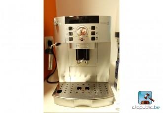 Machine A Cafe Magnifica Mode D Emploi