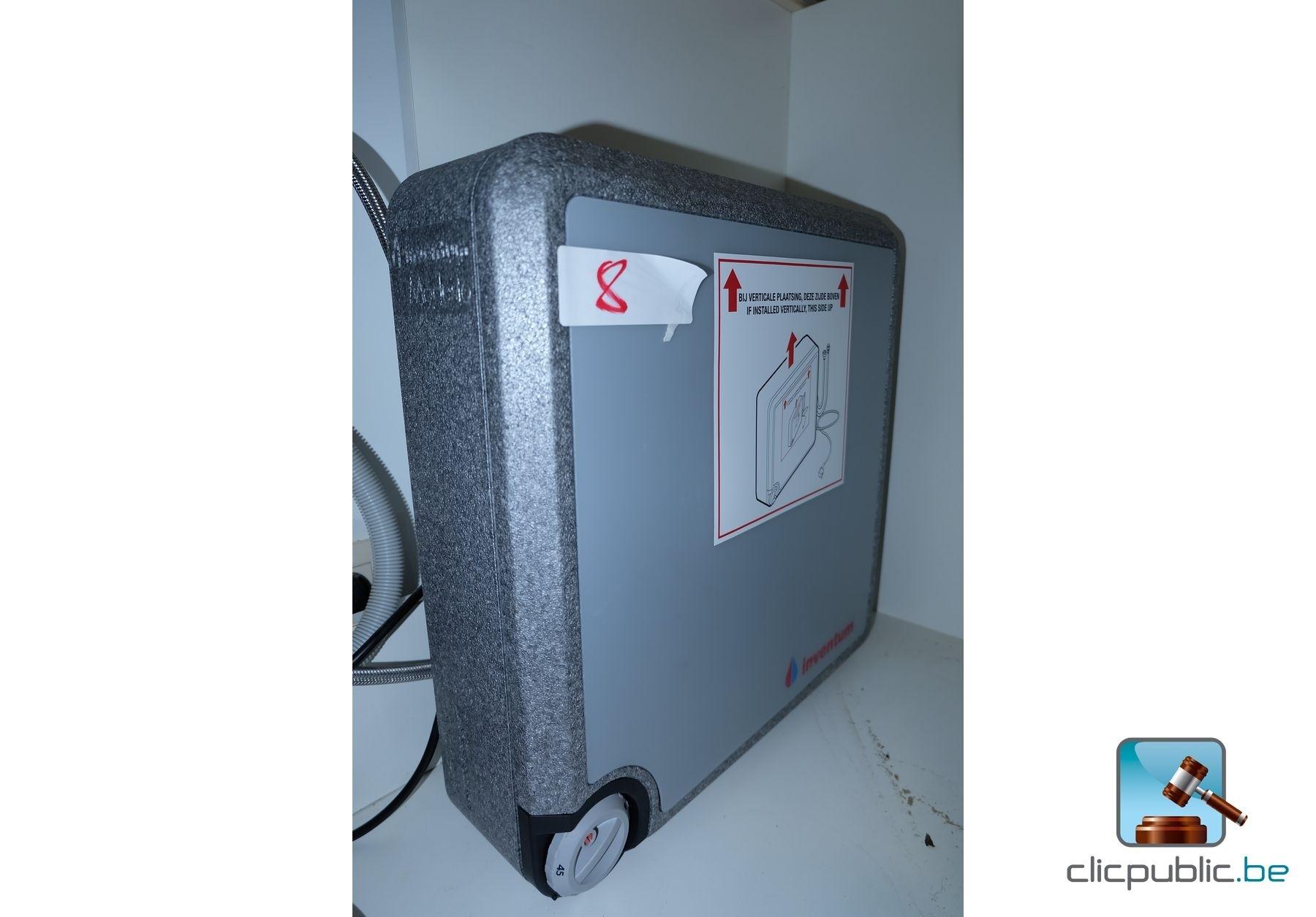 Chauffe-eau INVENTUM MODESTO (ref. 8) à vendre sur ...