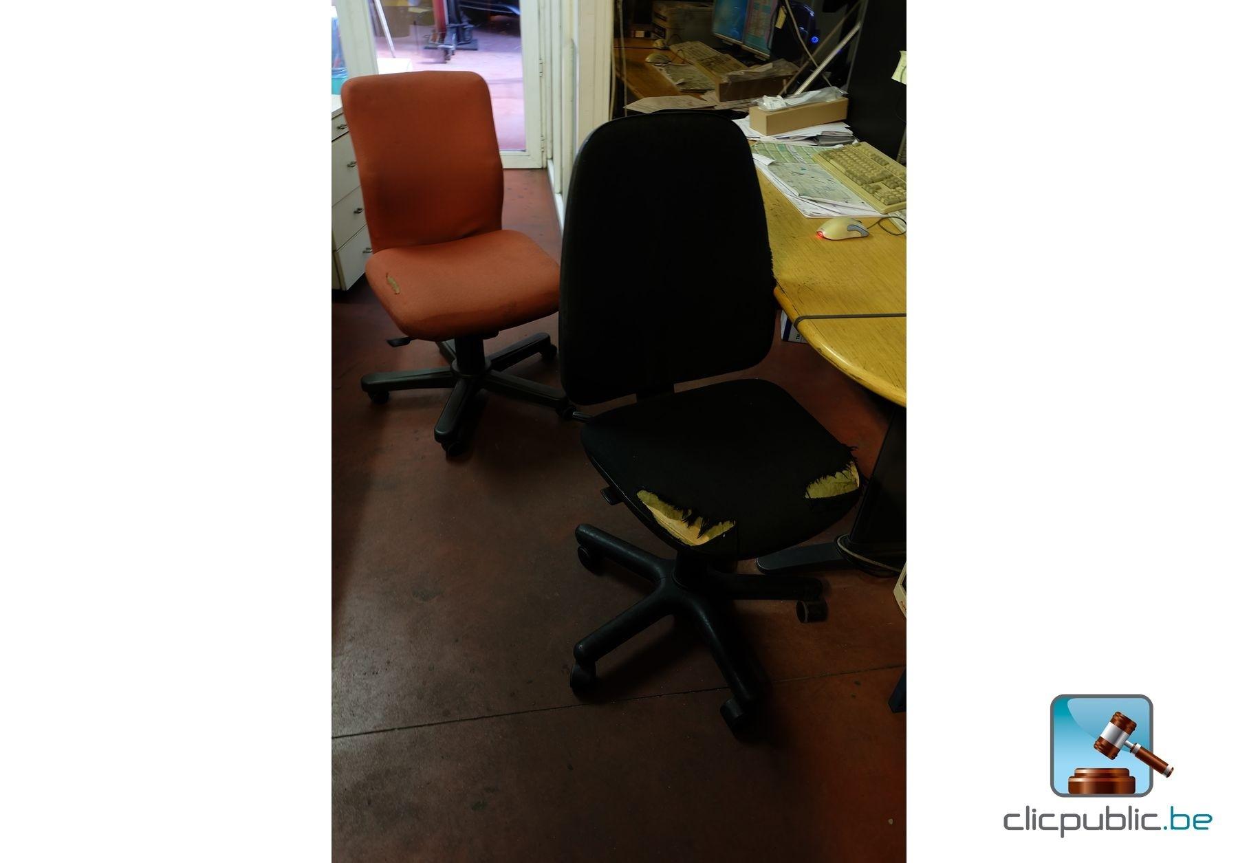 Mobilier de bureau d 39 atelier ref 9 vendre sur for Mobilier bureau 67