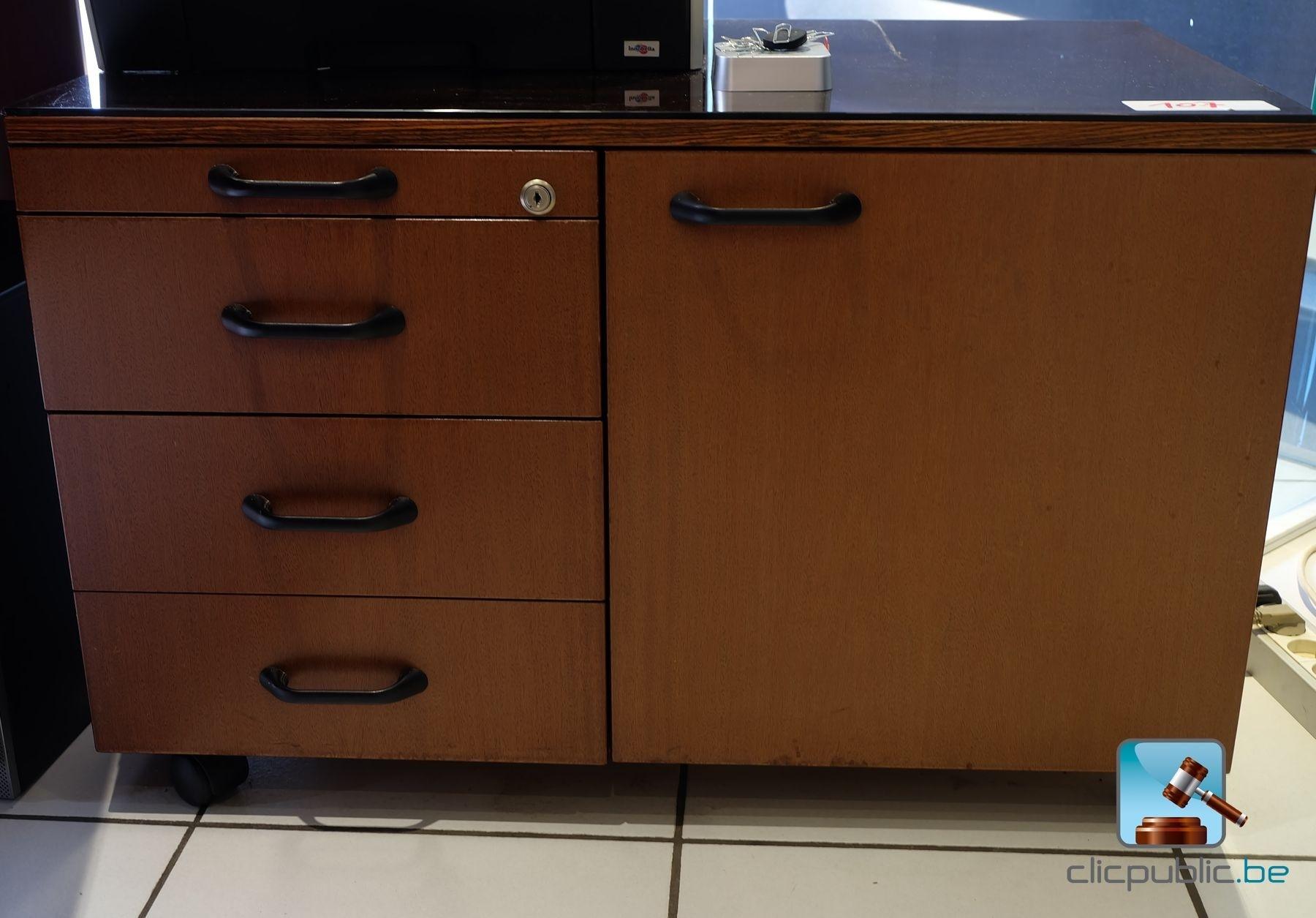 Mobilier de bureau de direction ref 107 vendre sur - Mobilier de bureau a vendre ...