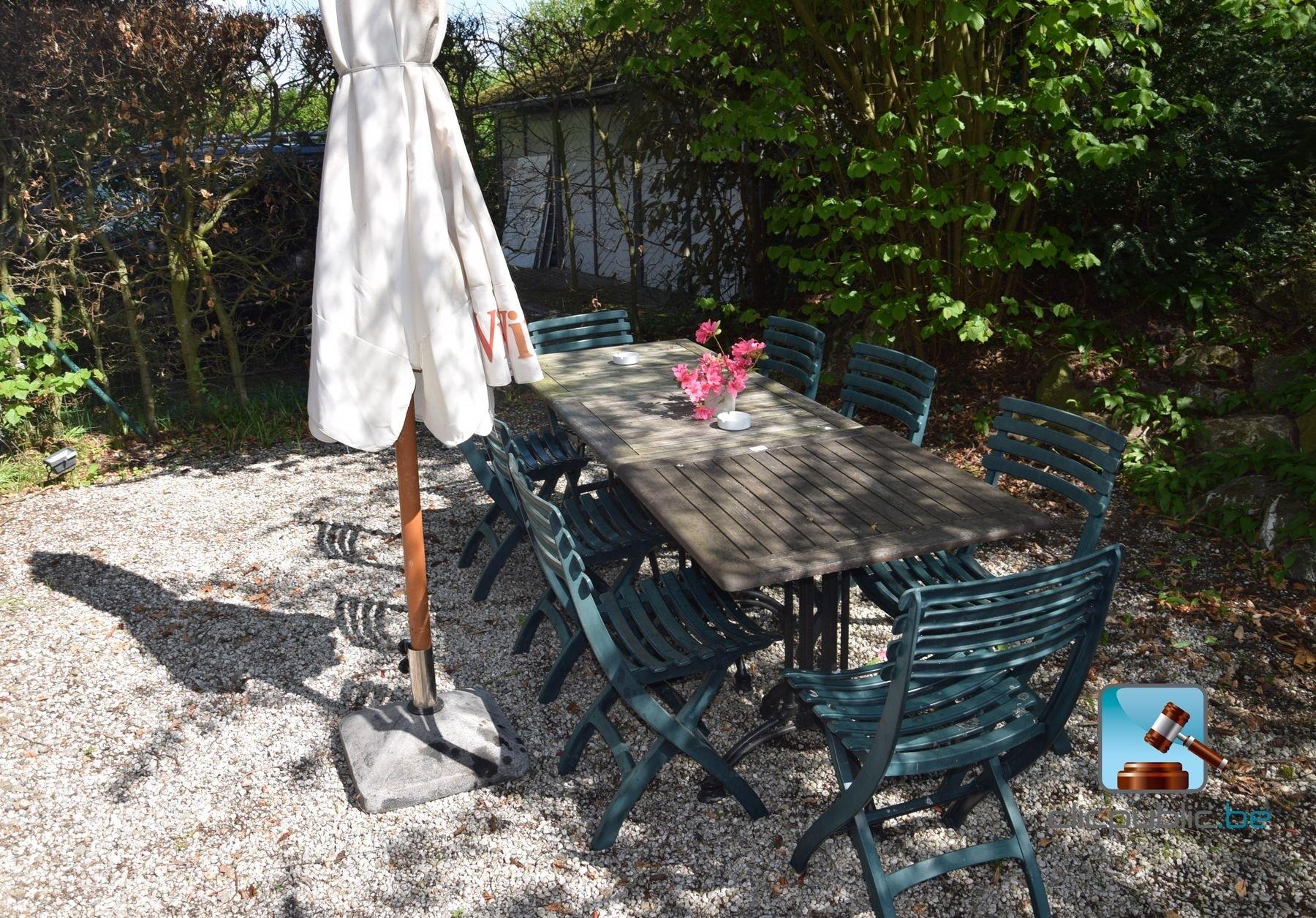 Mobilier De Terrasse Ref 31 Vendre Sur