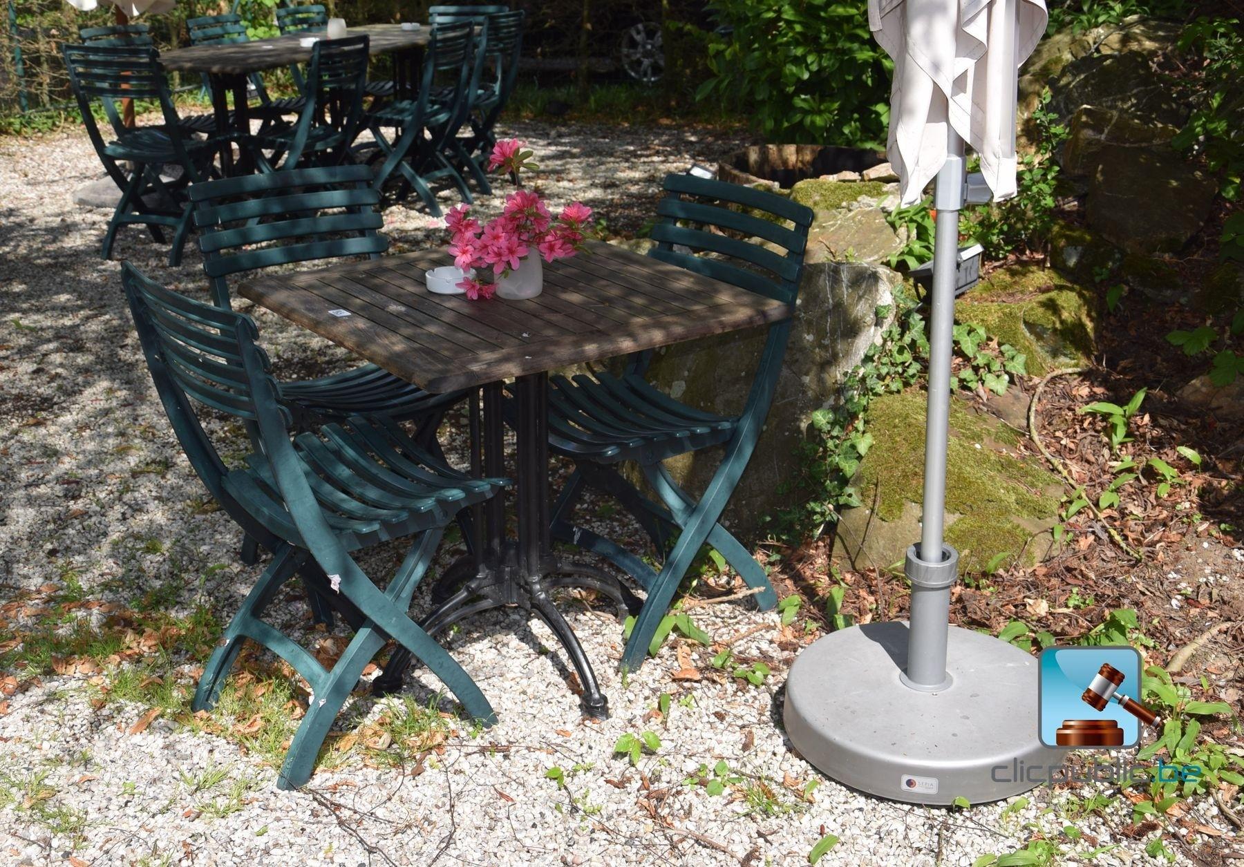 mobilier de terrasse ref 33 vendre sur. Black Bedroom Furniture Sets. Home Design Ideas