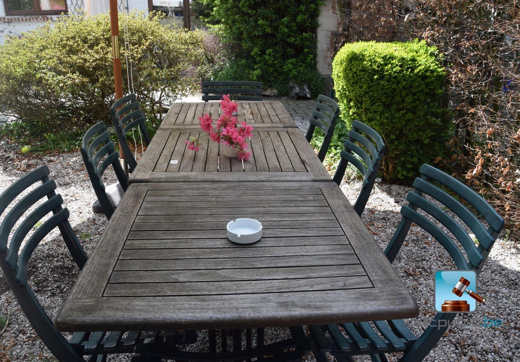 mobilier de terrasse ref 34 vendre sur. Black Bedroom Furniture Sets. Home Design Ideas