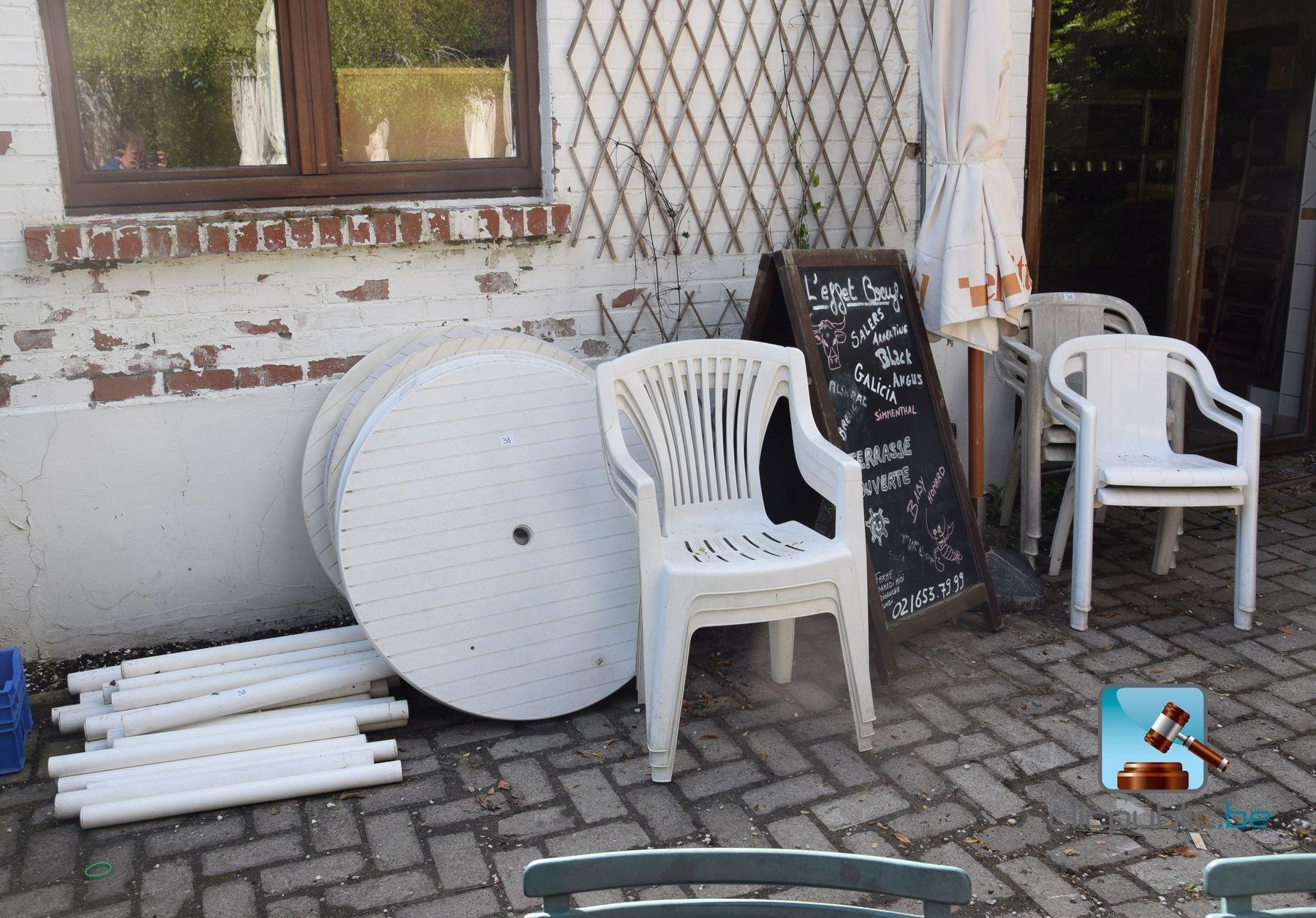 Mobilier de terrasse ref 38 vendre sur - Mobilier terrasse occasion ...
