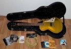 Guitare DUESENBERG 52 SENIOR - p90 version (r...