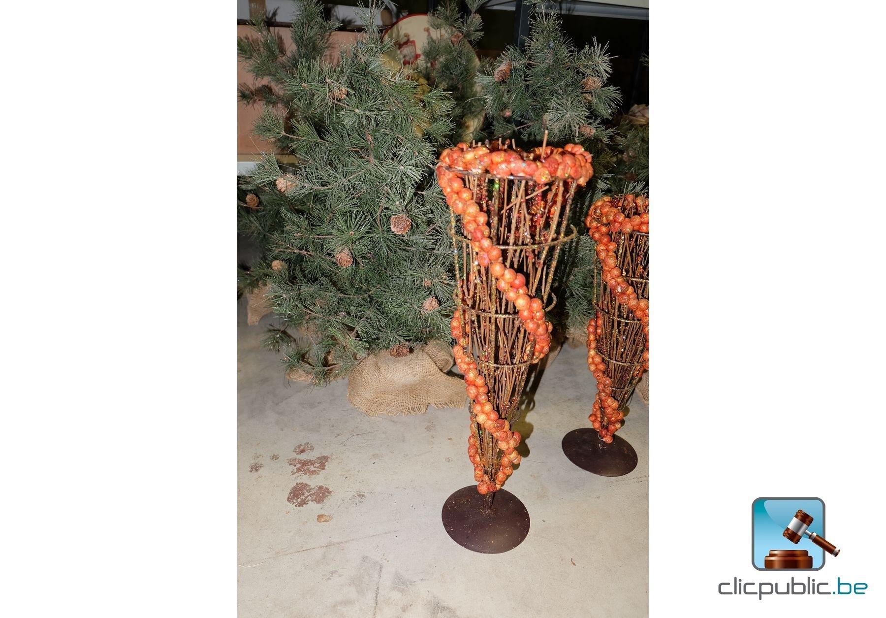 #A64B25 Décorations De Noël (ref. 27) à Vendre Sur Clicpublic.be 5319 decorations de noel a vendre 1800x1255 px @ aertt.com