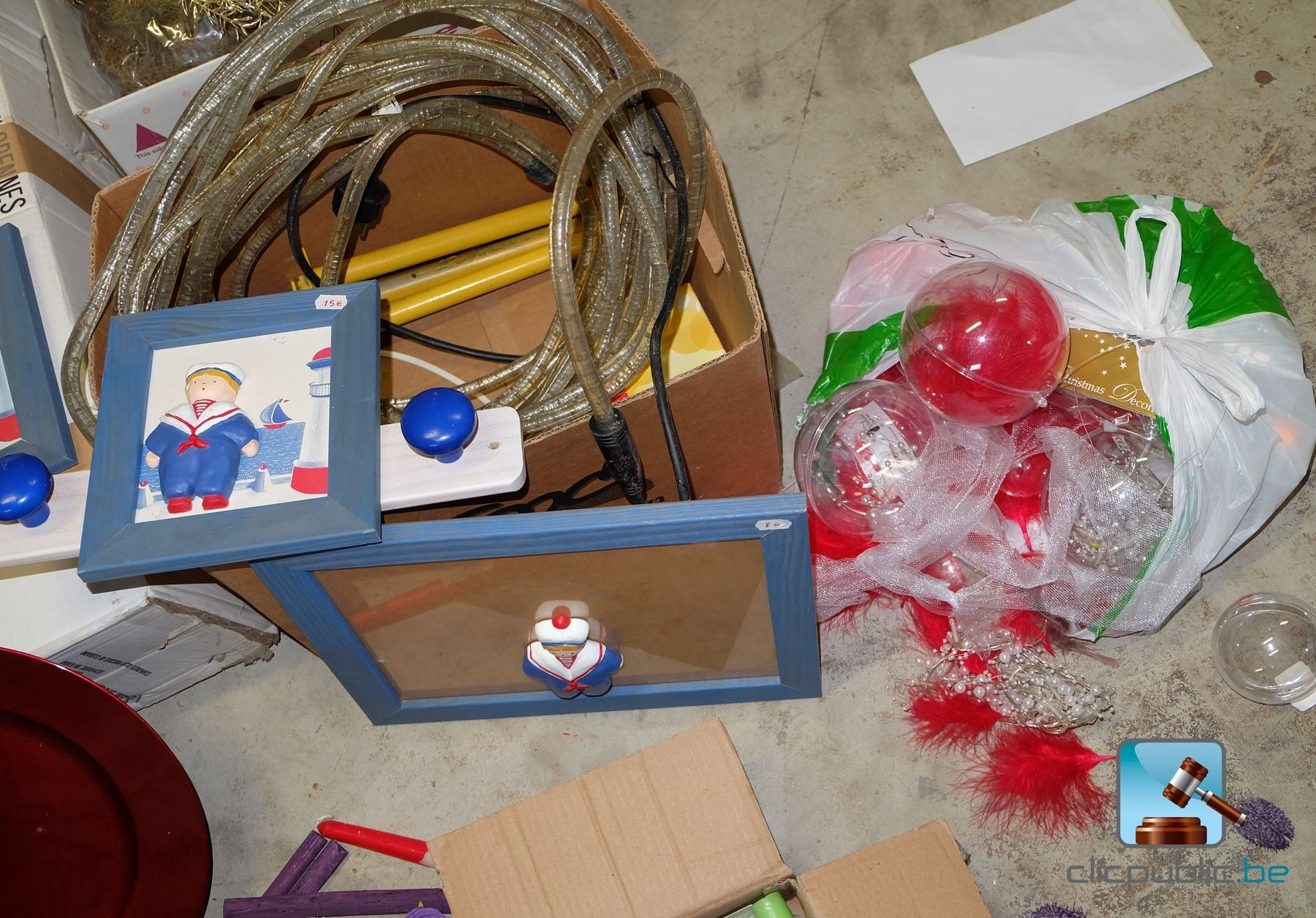 #AE1D2D Décorations De Noël (ref. 27) à Vendre Sur Clicpublic.be 5319 decorations de noel a vendre 1800x1255 px @ aertt.com