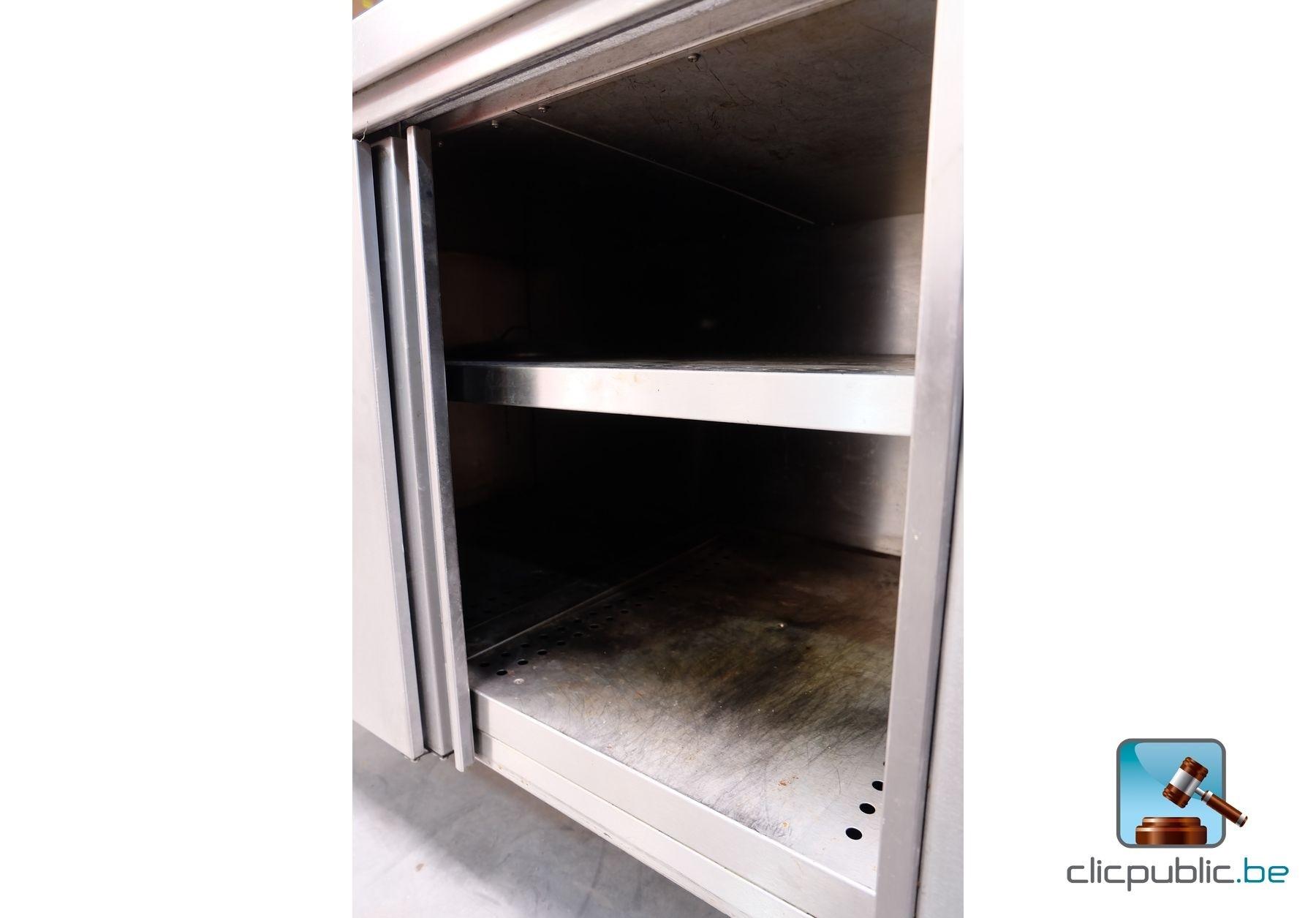 materiel horeca armoire chauffante pour assiette. Black Bedroom Furniture Sets. Home Design Ideas