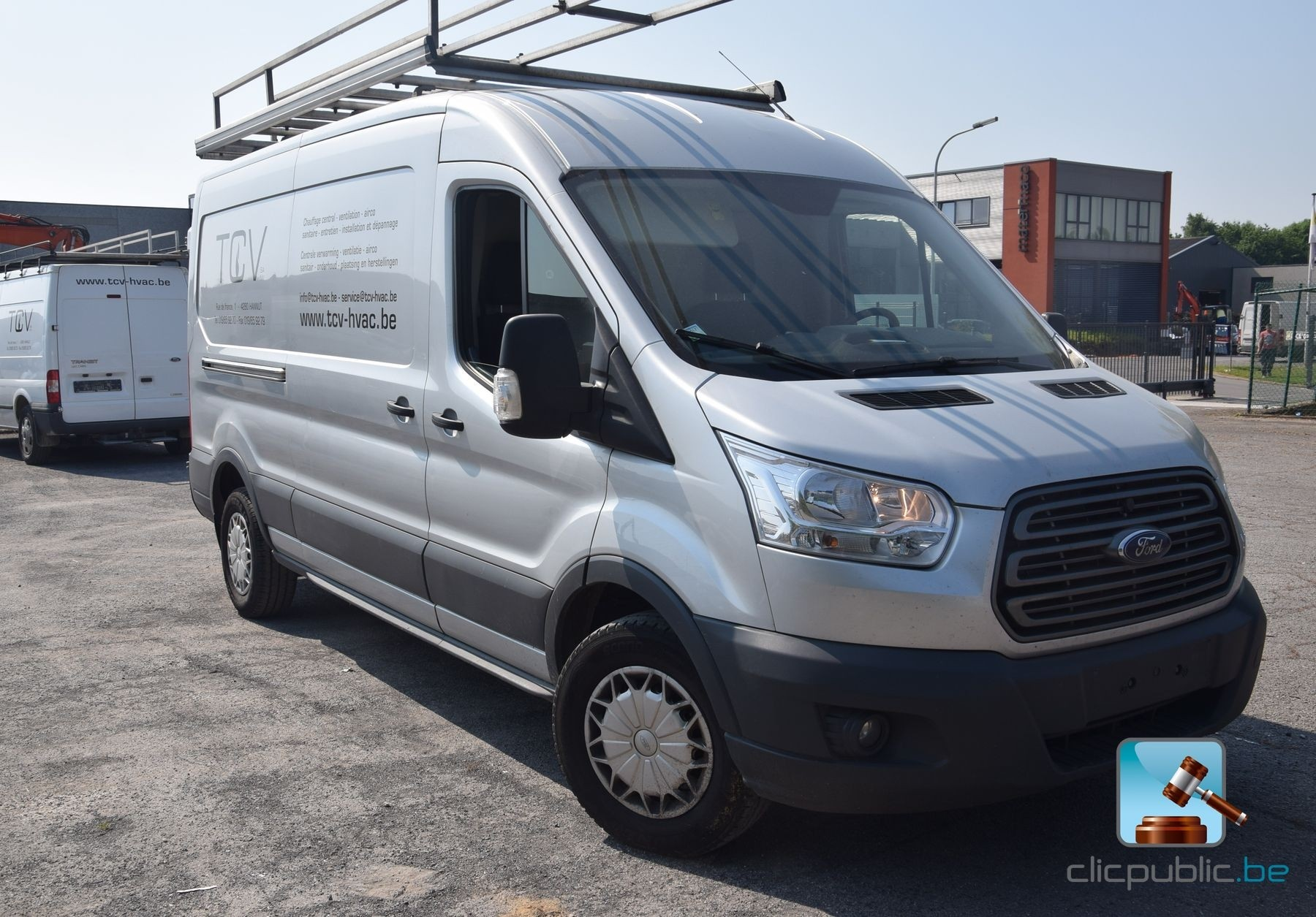 utilitaire ford transit 2 2l 2014 vendre sur. Black Bedroom Furniture Sets. Home Design Ideas