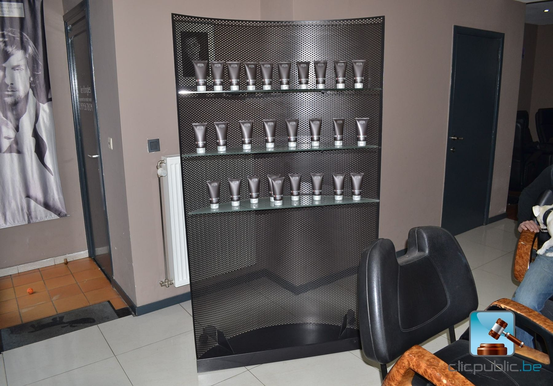 etag re pr sentoir design vendre sur. Black Bedroom Furniture Sets. Home Design Ideas
