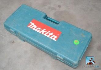 Scie sabre makita jr3070ct vendre sur for Scie sabre 1510w avt makita jr3070ct