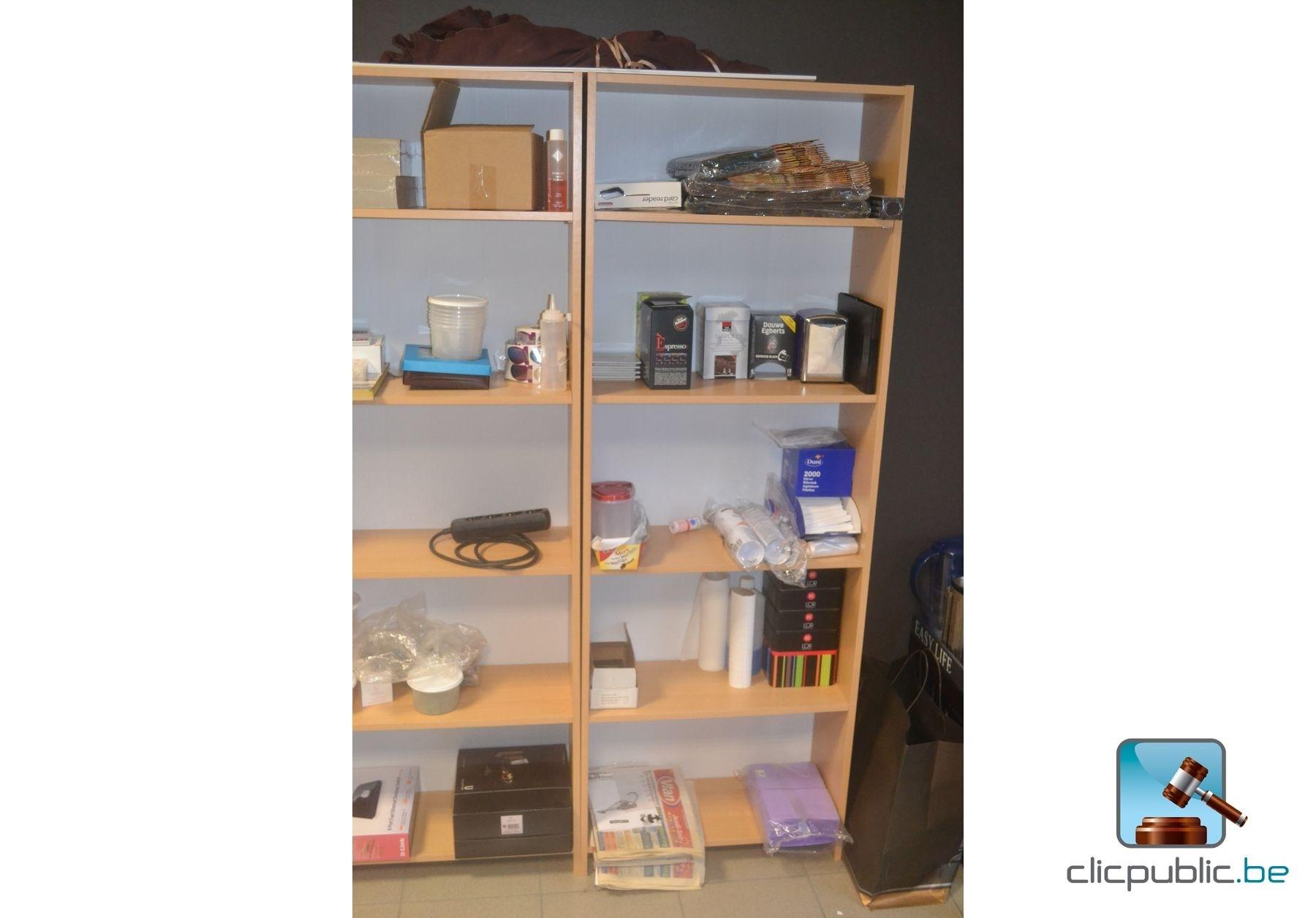 Mobilier et mat riel de bureau vendre sur for Materiel de bureau en ligne