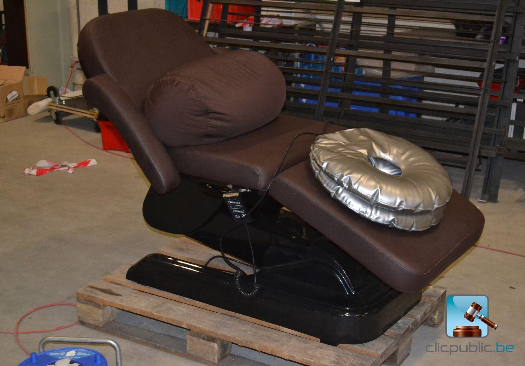 Clicpublic - Table de massage electrique occasion ...