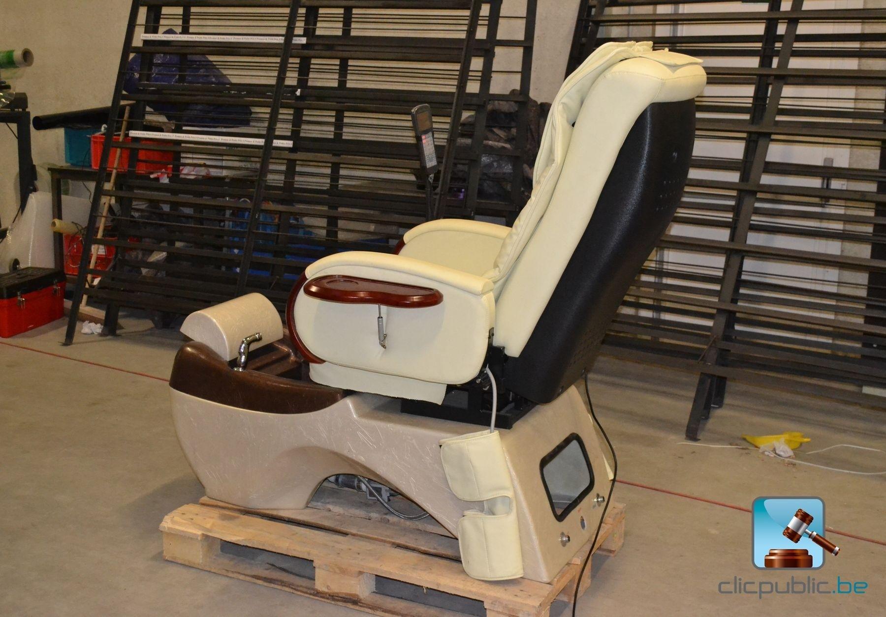 Fauteuil de massage lectrique vendre sur - Fauteuil massage electrique ...