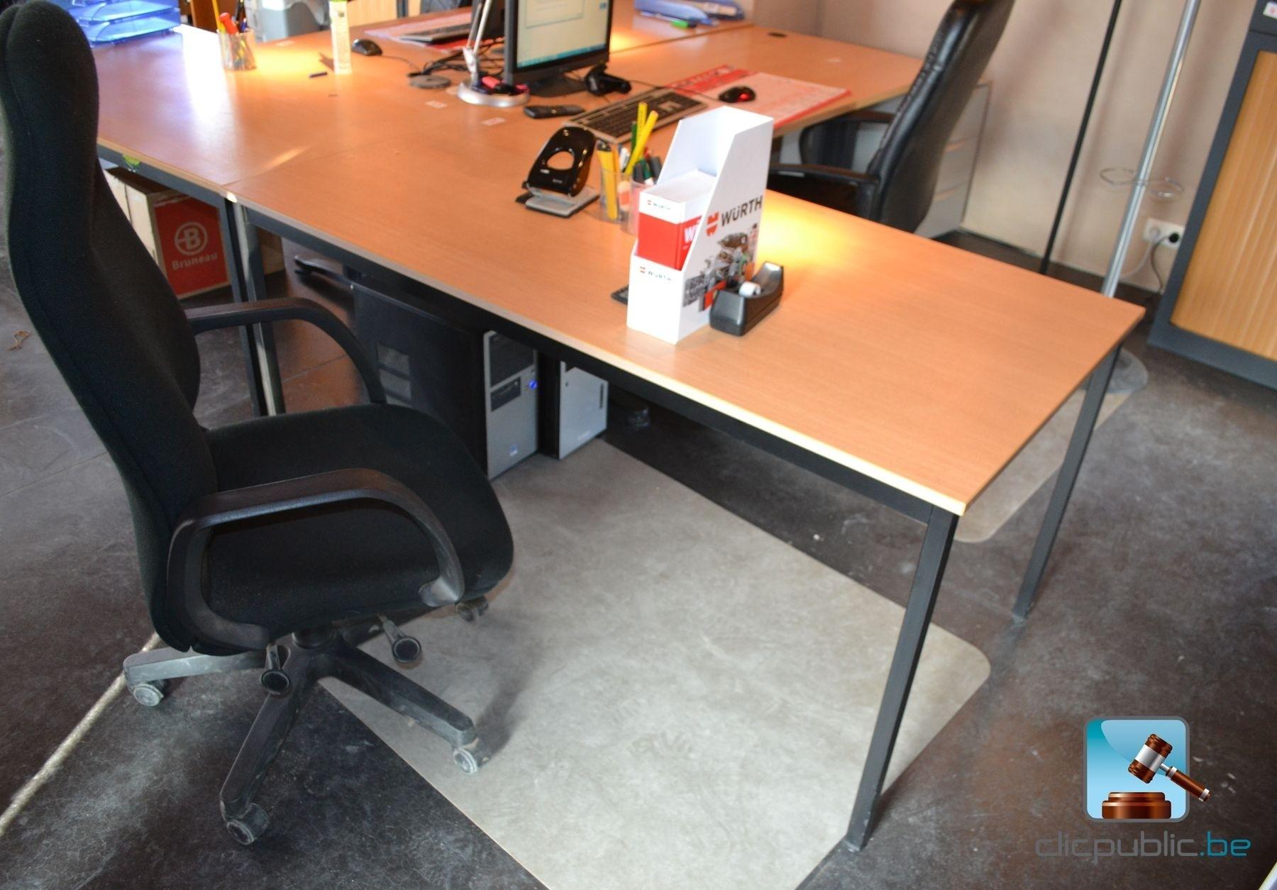 Mobilier de bureau ordinateur lot 1 vendre sur - Mobilier de bureau a vendre ...