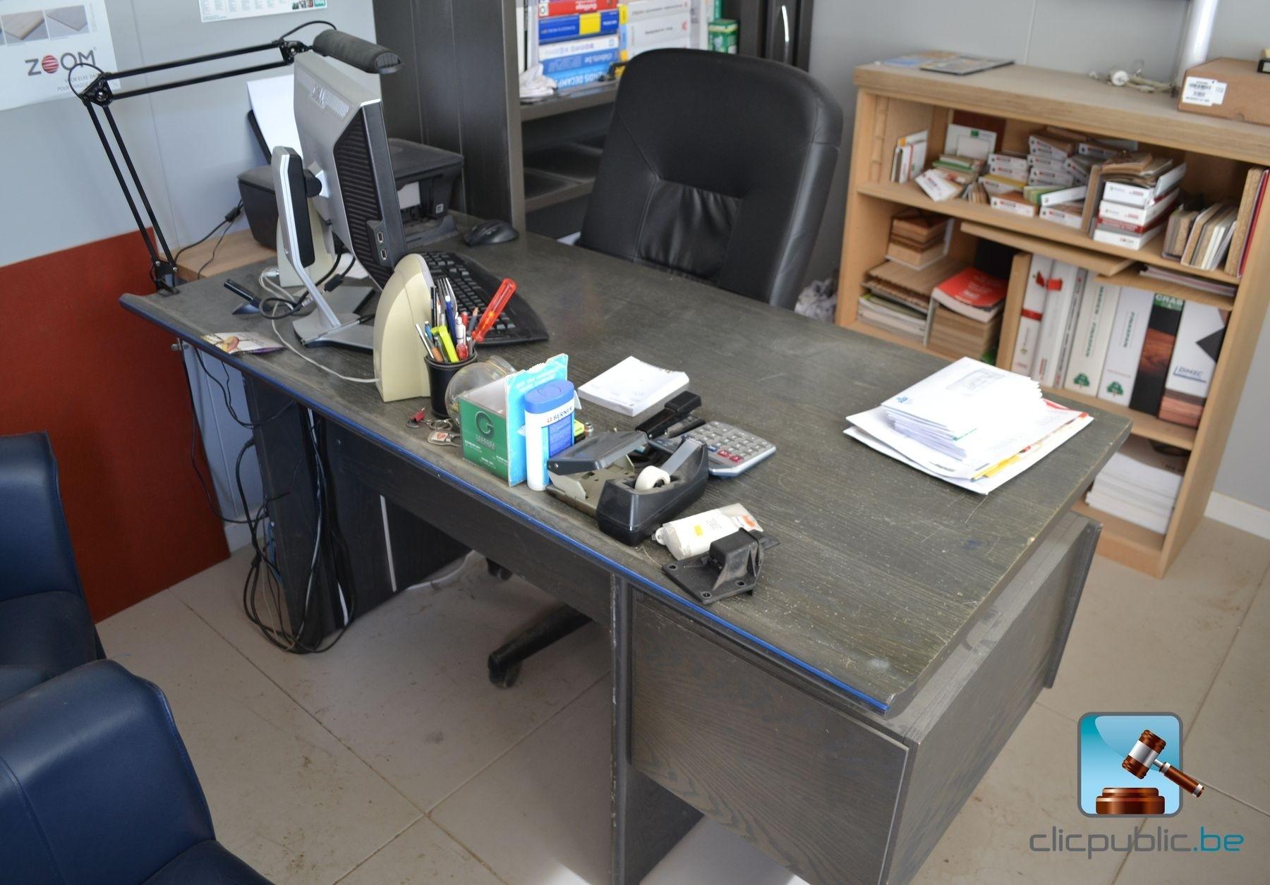 Mat riel de bureau mobilier informatique vendre sur for Equipement bureau