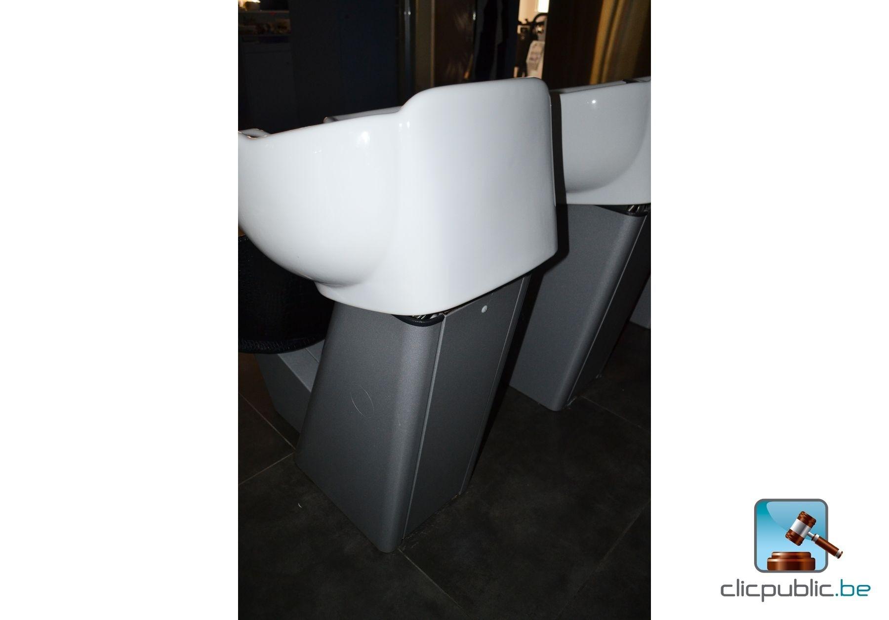 bac shampoing karisma oasi suny vendre sur. Black Bedroom Furniture Sets. Home Design Ideas