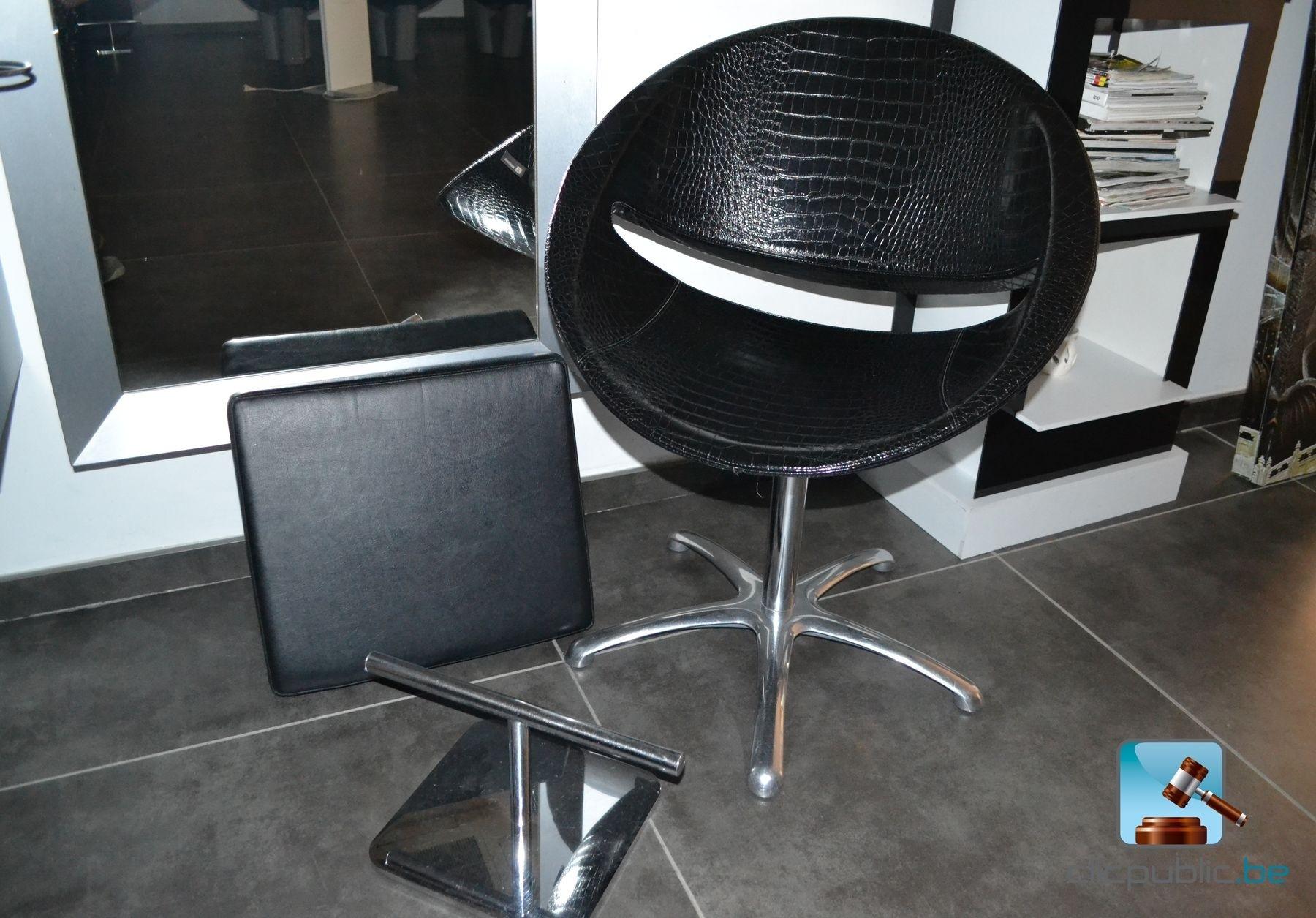 Meubles de salon de coiffure karisma vendre sur - Mobilier salon de coiffure occasion ...