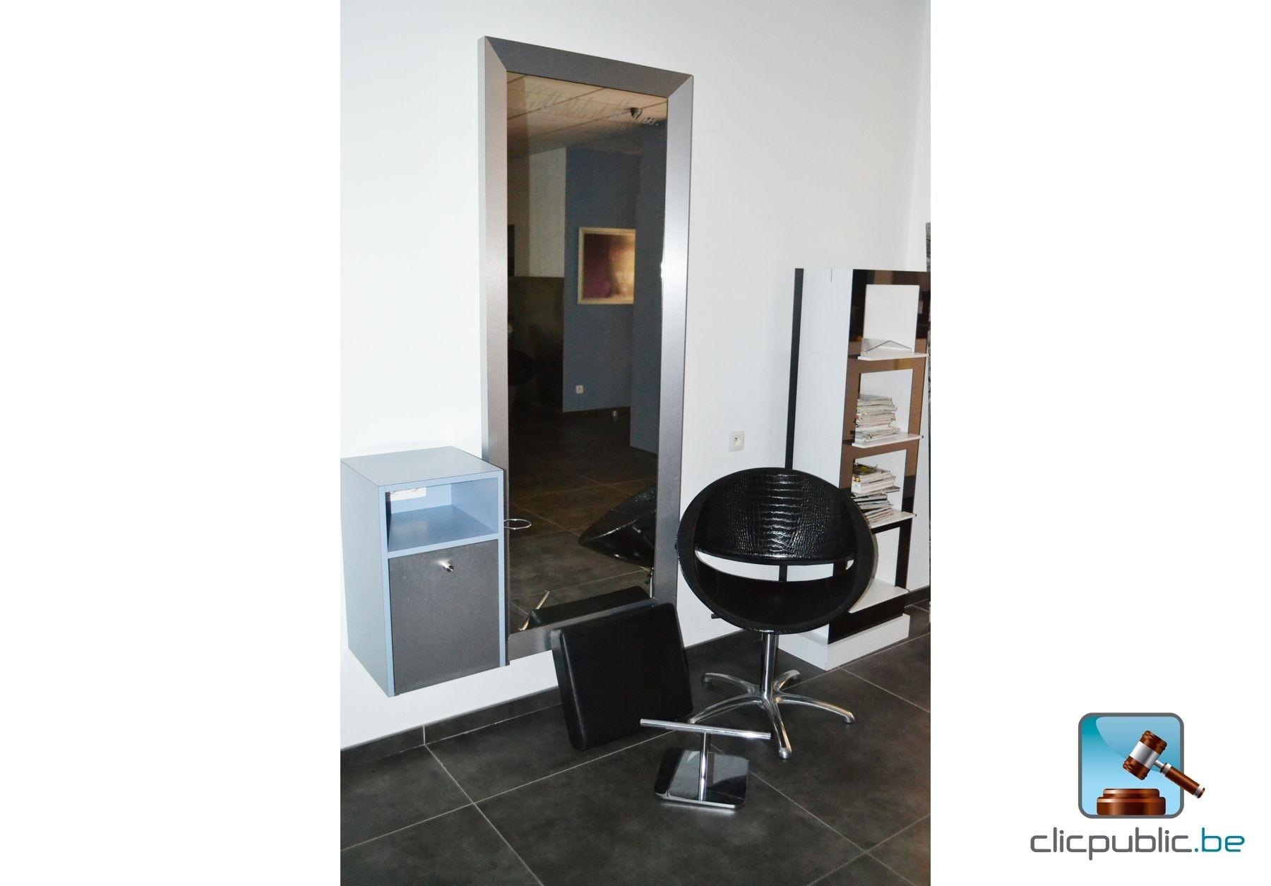 Meubles de salon de coiffure karisma lot 2 vendre - Meuble salon de coiffure ...