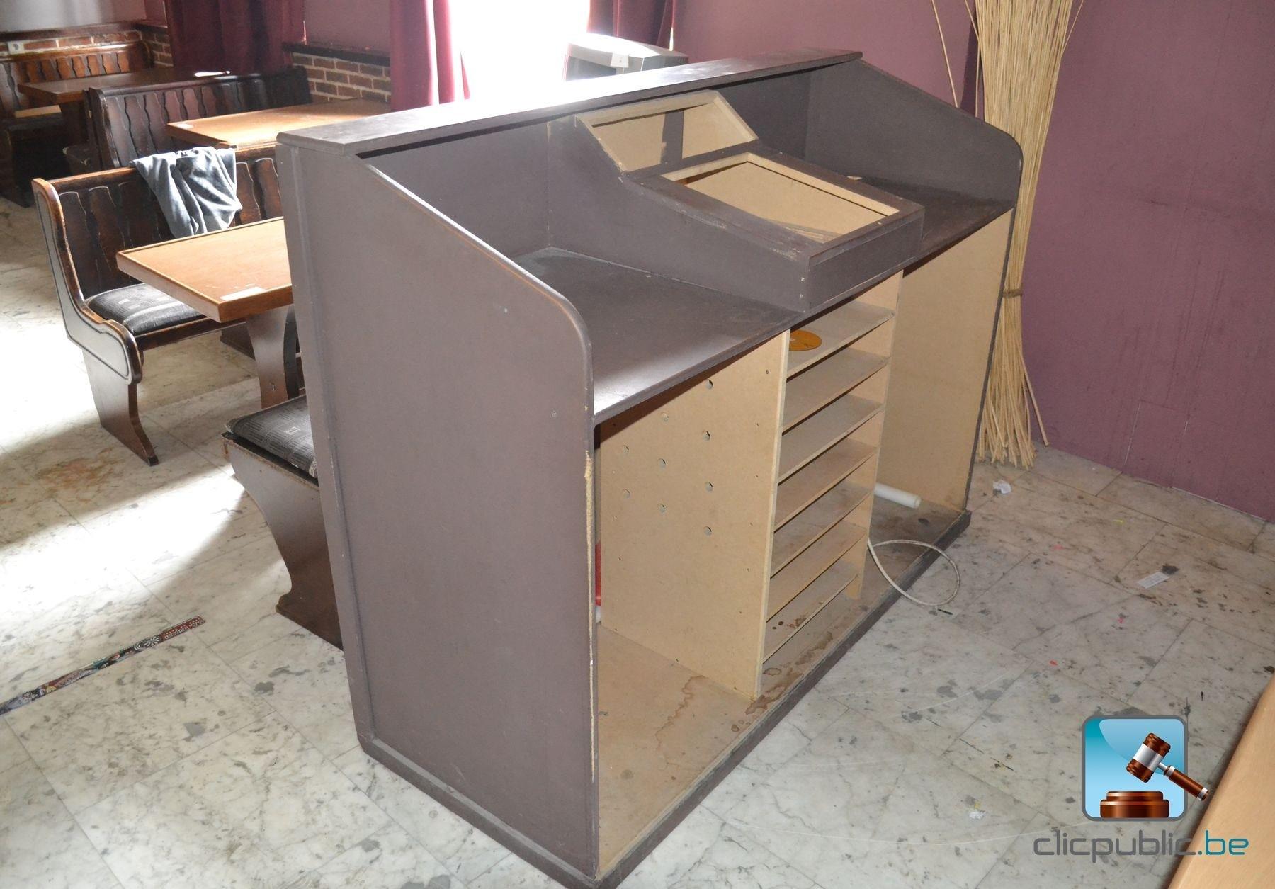 comptoir dj vendre sur. Black Bedroom Furniture Sets. Home Design Ideas